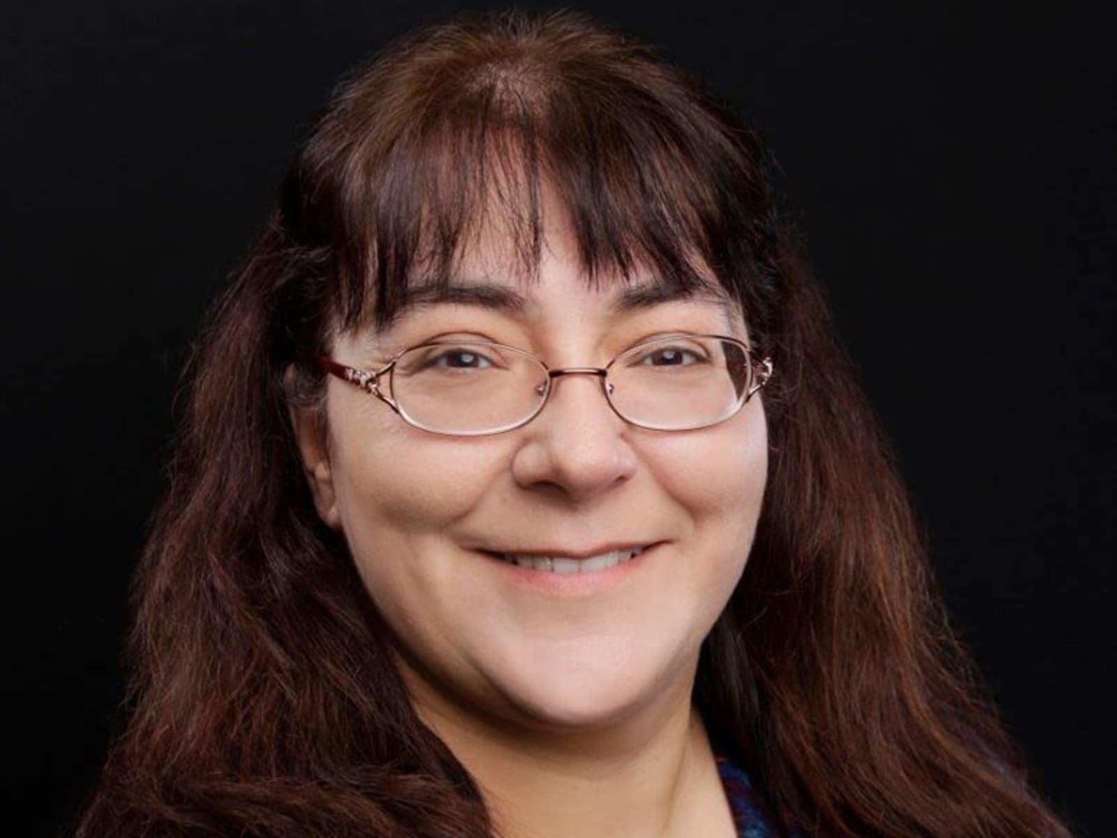 Laura from Portland, Oregon, United States