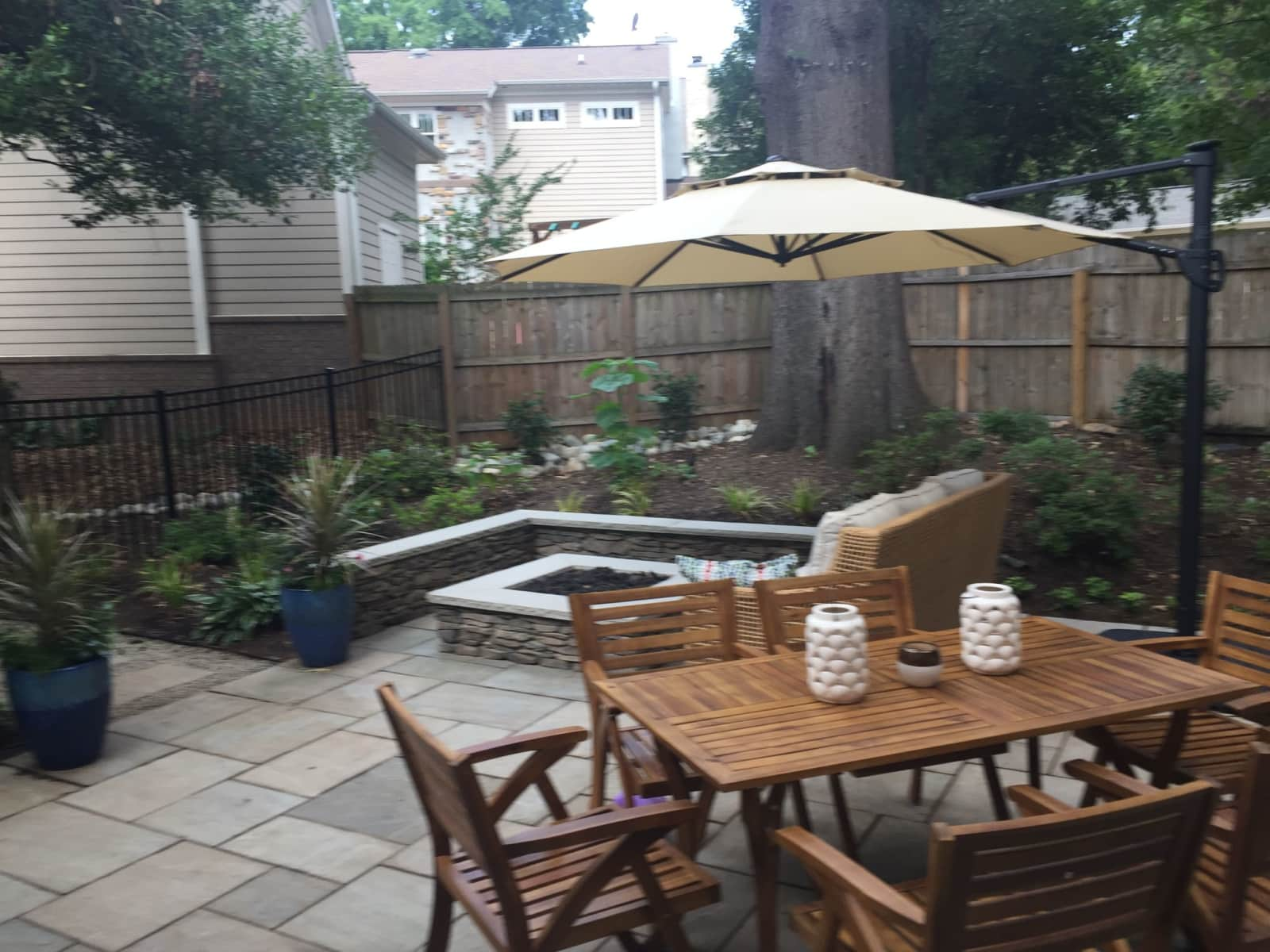 Housesitting assignment in Charlotte, North Carolina, United States