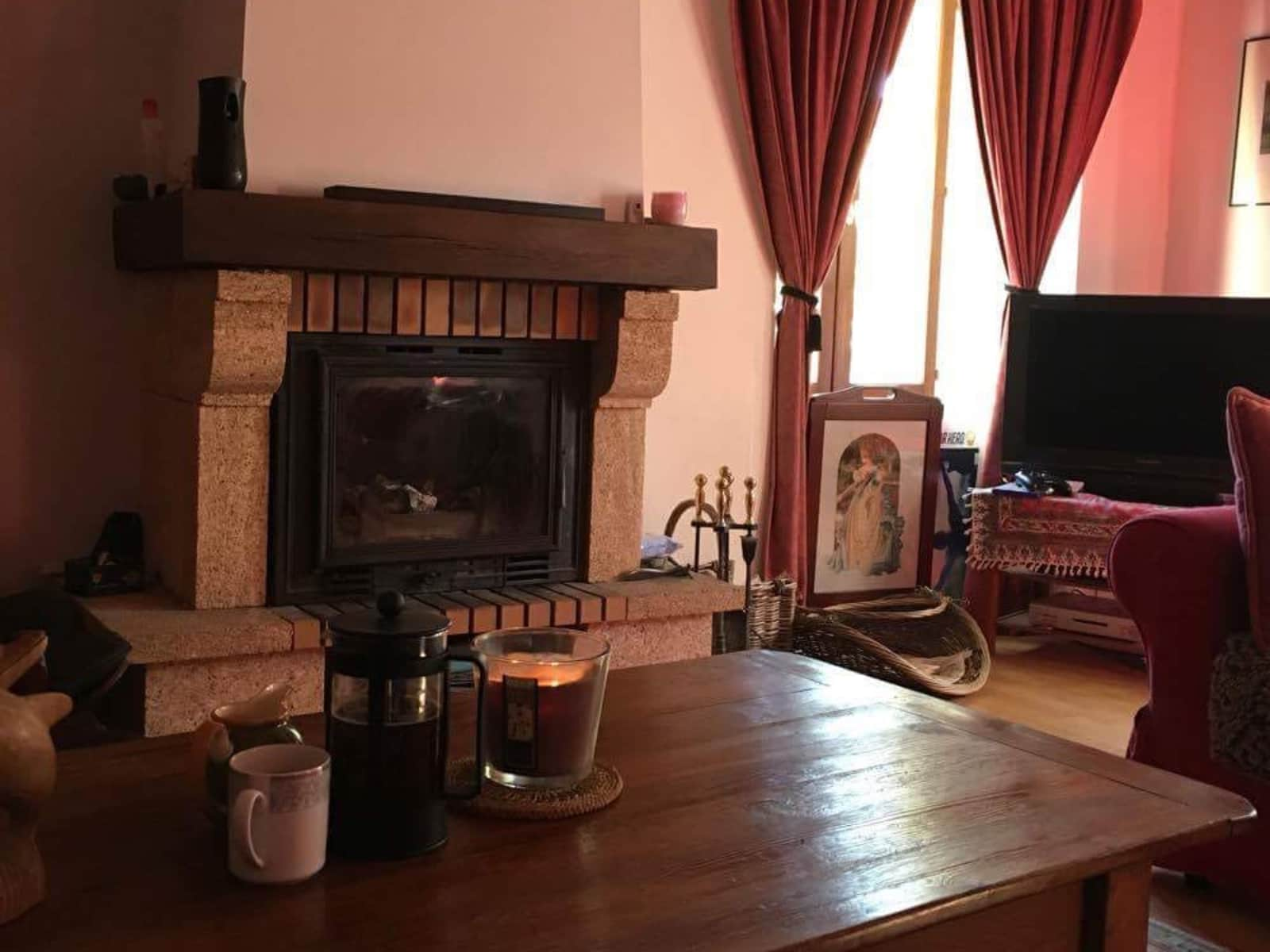 Housesitting assignment in Gouvets, France