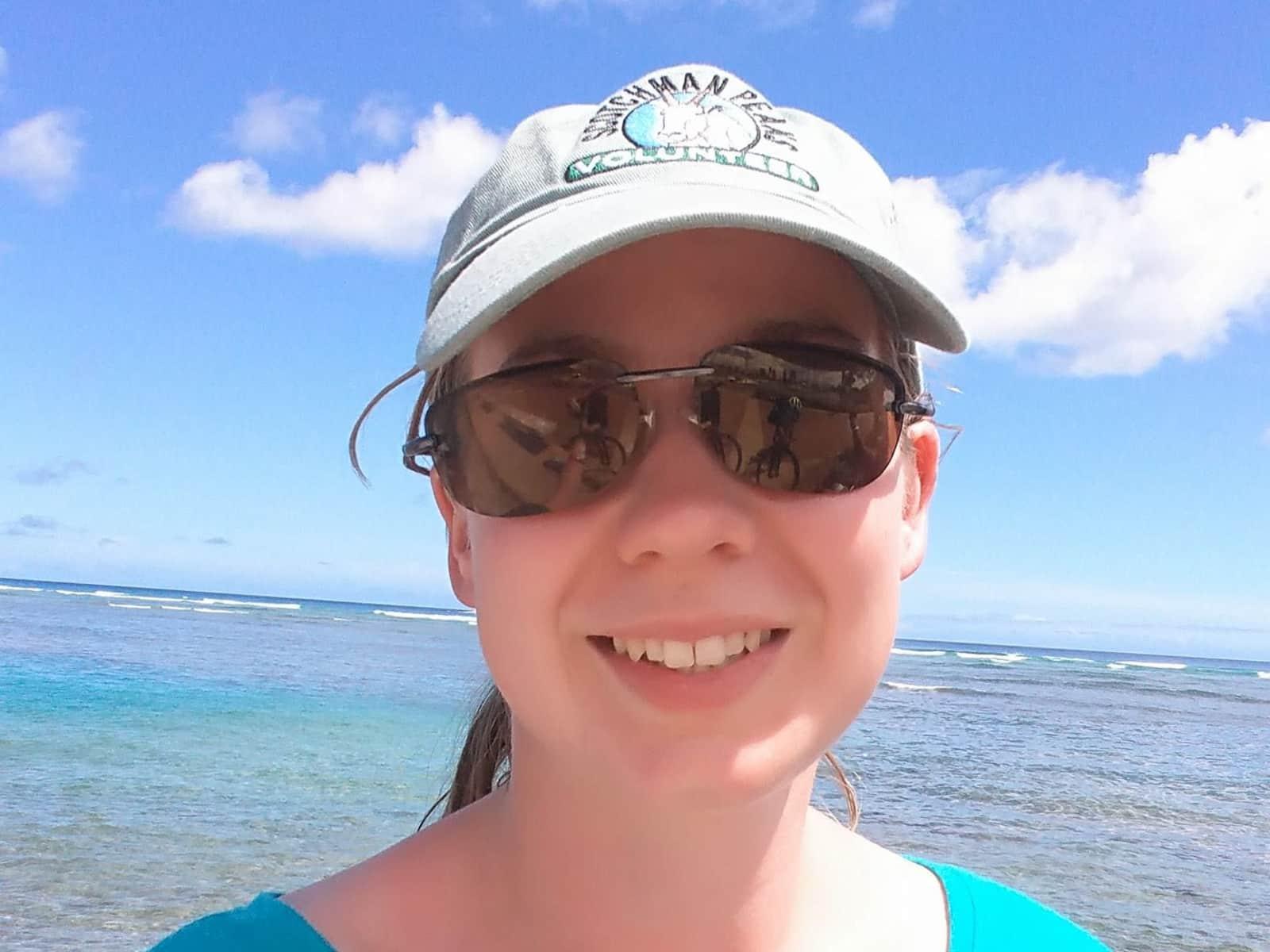 Melissa from Marysville, Washington, United States