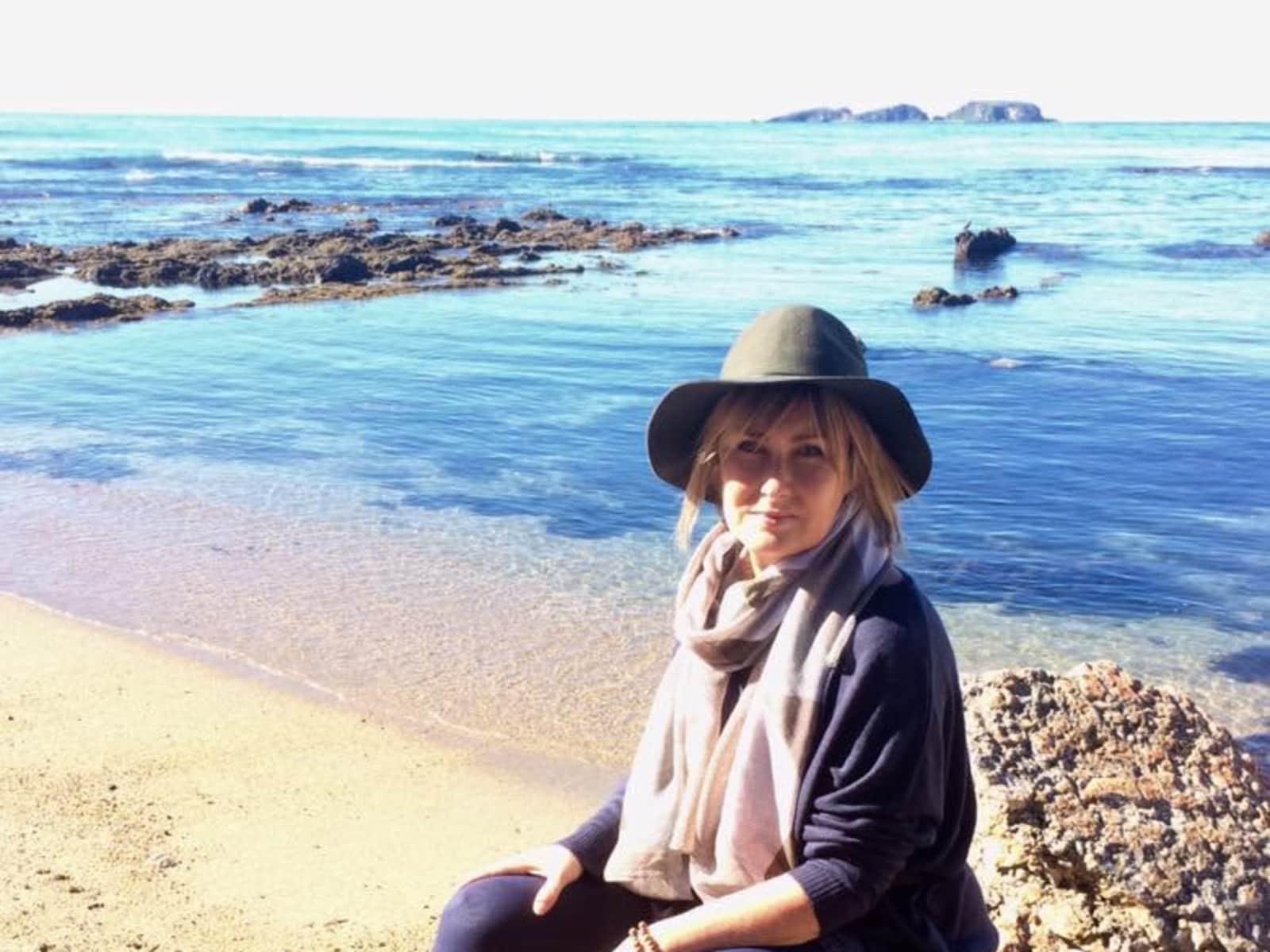 Mandy from Ettalong Beach, New South Wales, Australia