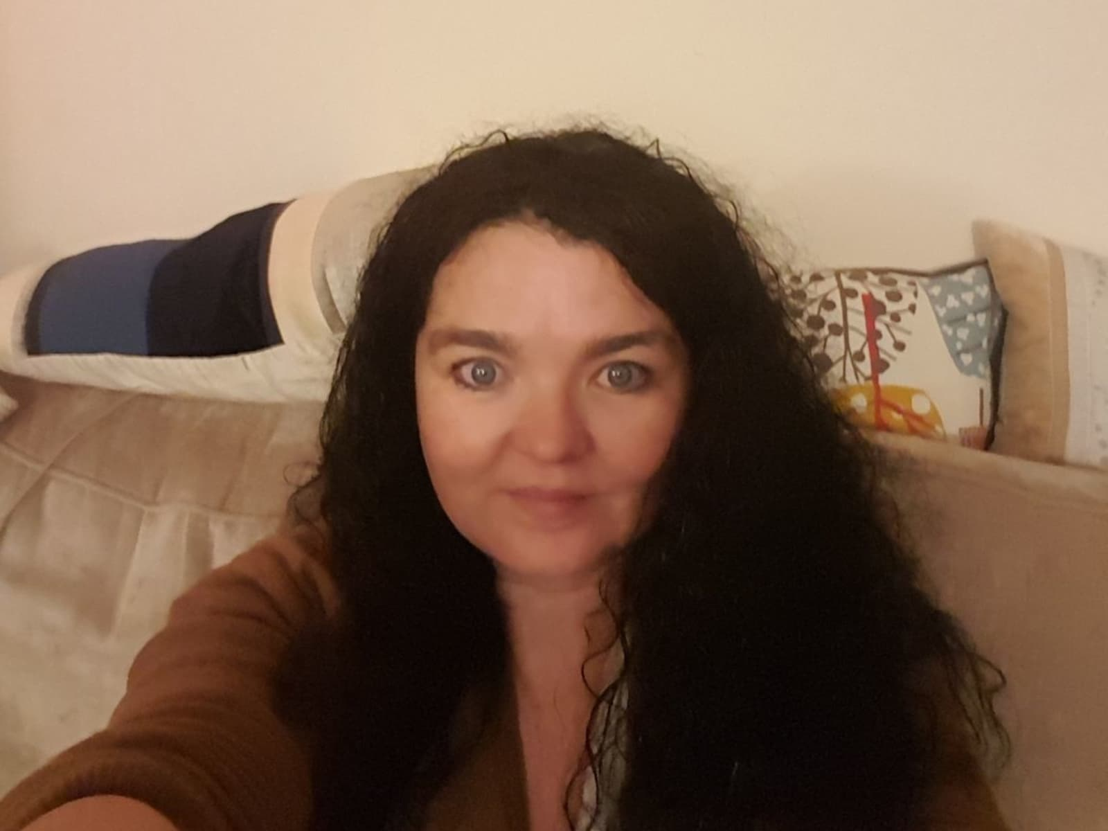 Kim from Durham, United Kingdom