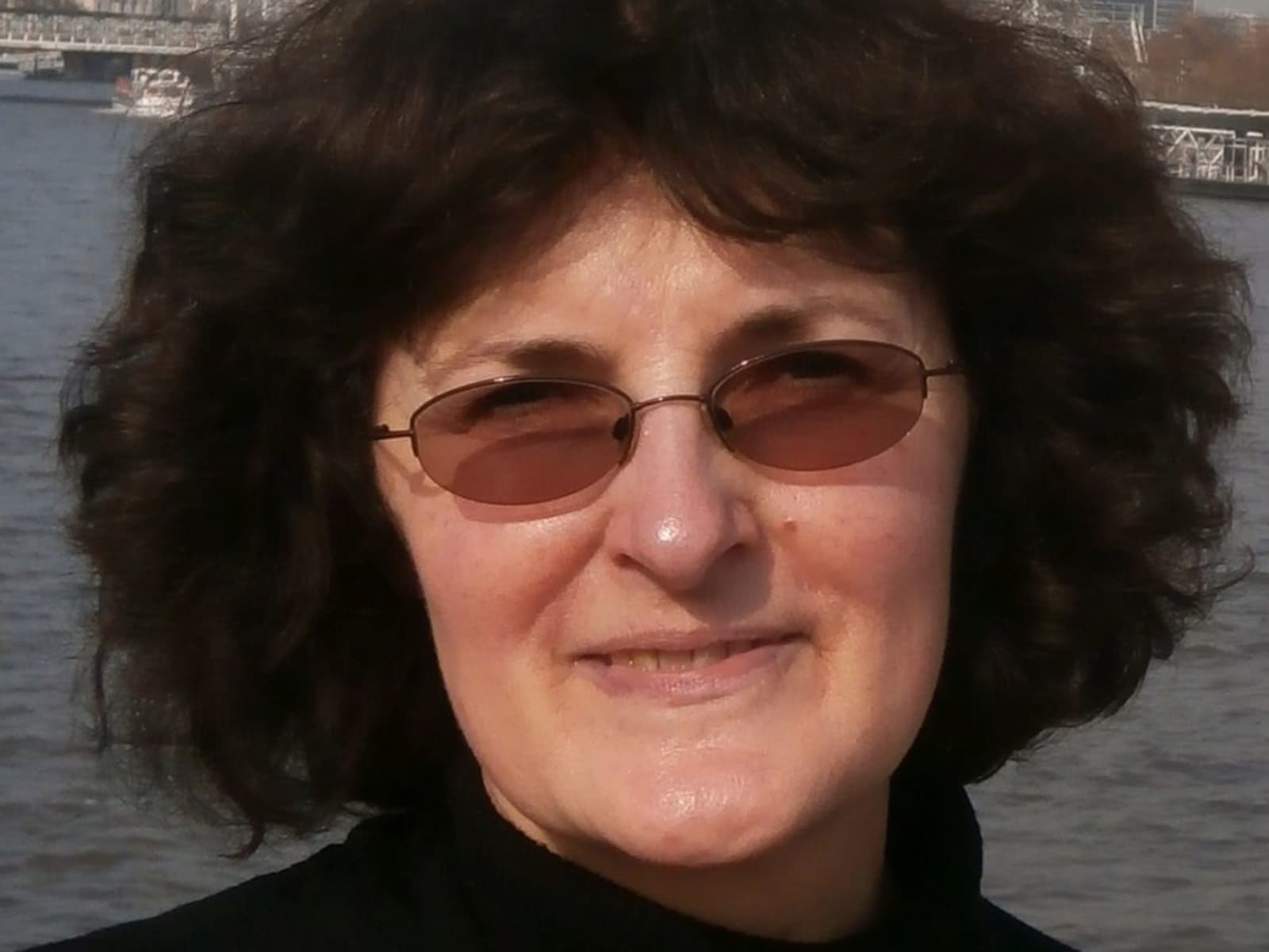 Ruth from Norwich, United Kingdom