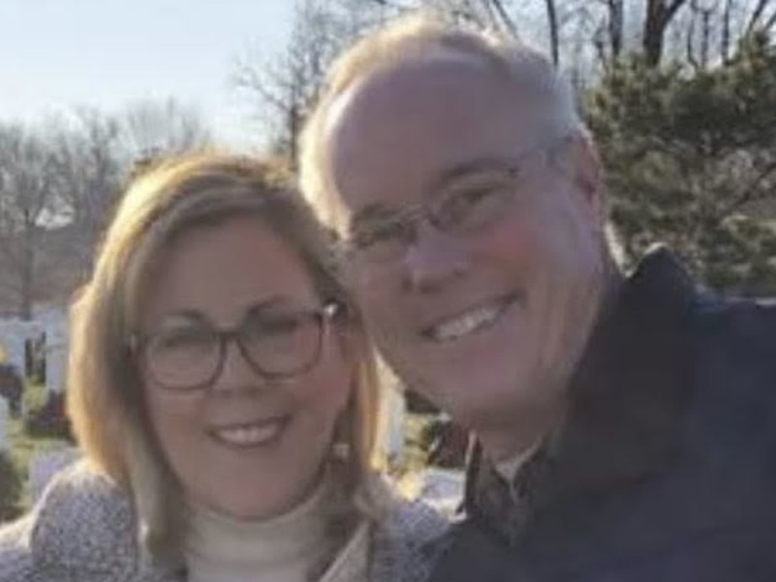 Janet & Tom from Millersville, Maryland, United States