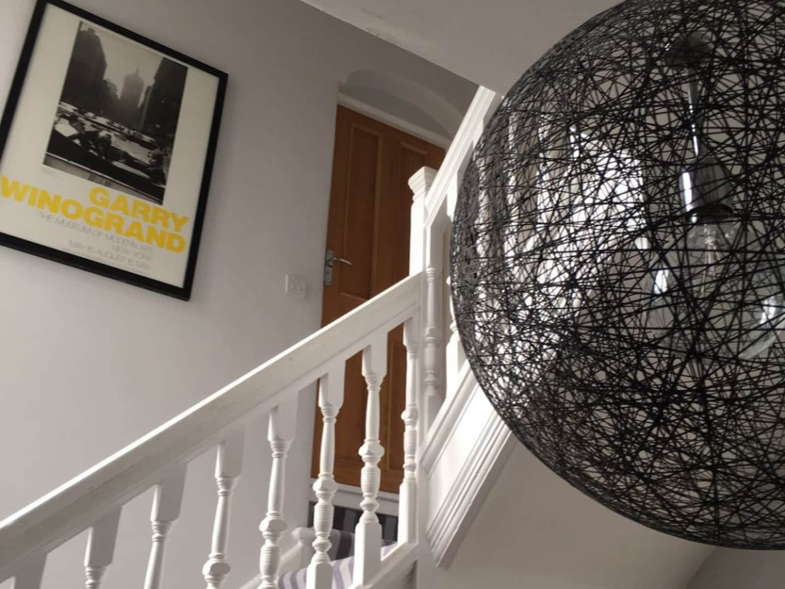 Housesitting assignment in Pinner, United Kingdom