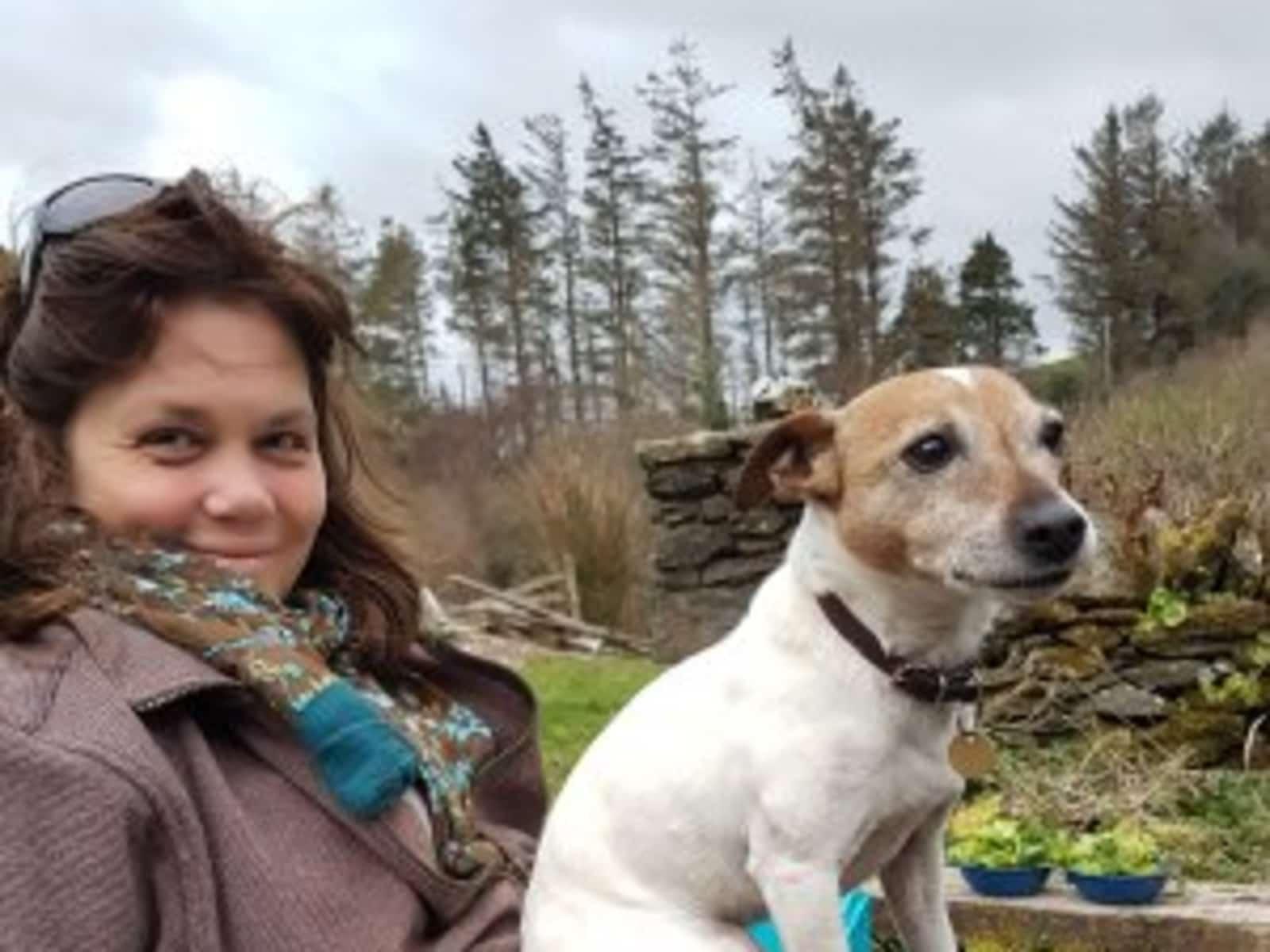 Naomi & Killian from Westport, Ireland