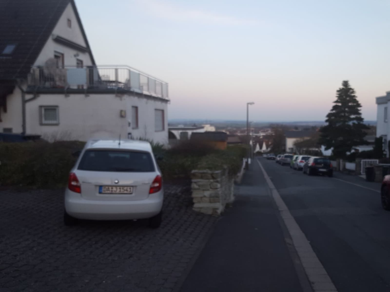Housesitting assignment in Friedrichsdorf, Germany