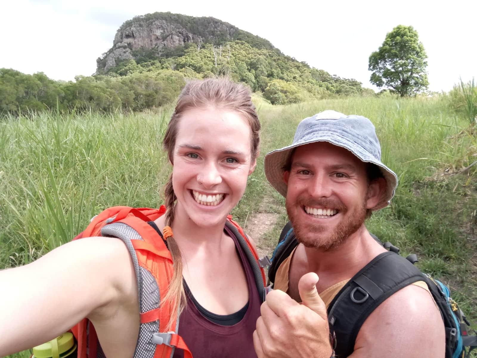 Keirin & Danica from Noosaville, Queensland, Australia