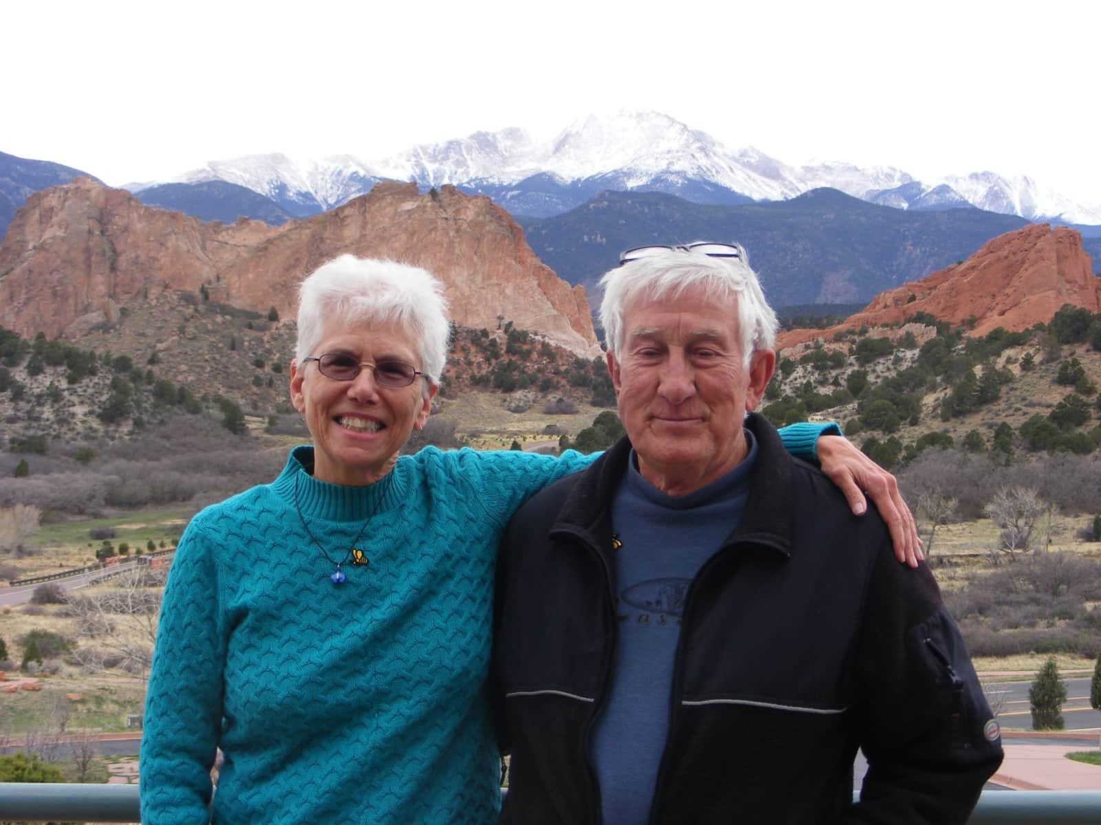 Robert & Colleen from Springboro, Ohio, United States