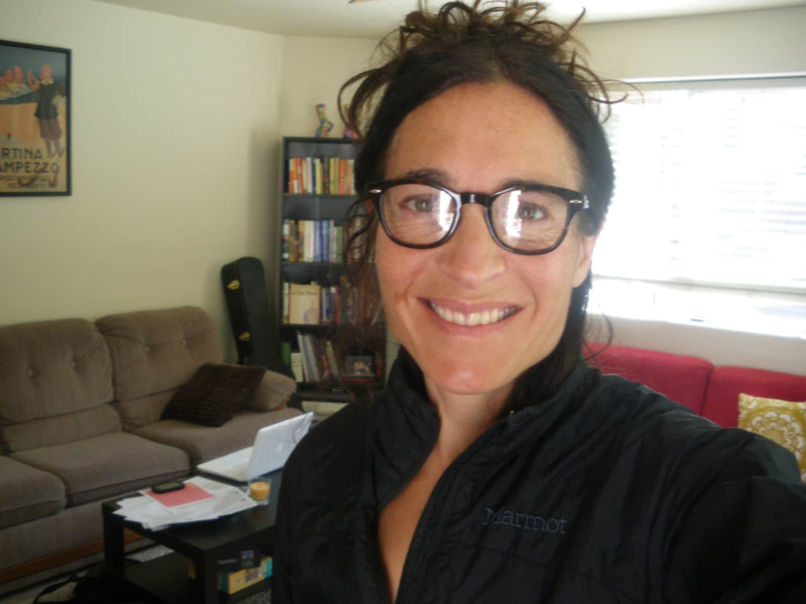 Jocelyn from Frisco, Colorado, United States