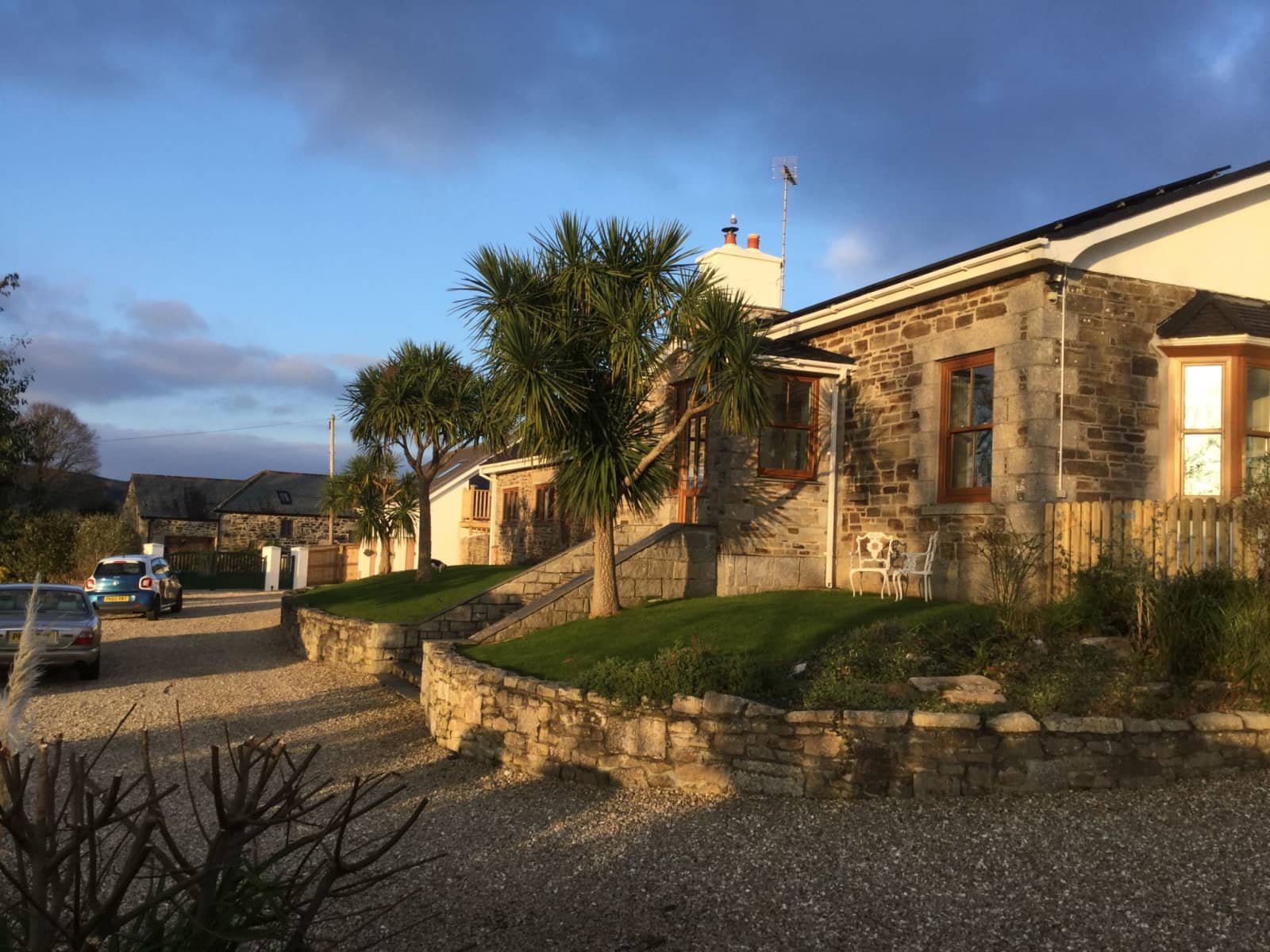 Housesitting assignment in Porthleven, United Kingdom