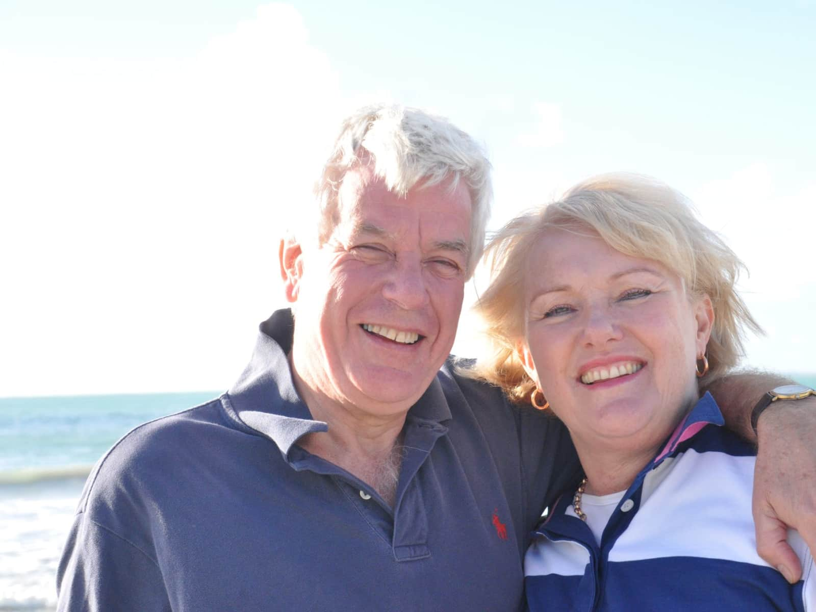 Anne & philip & Anne from Adelaide, South Australia, Australia