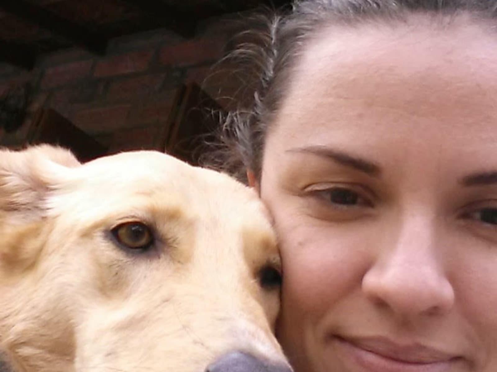 Mariane from Ivoti, Brazil