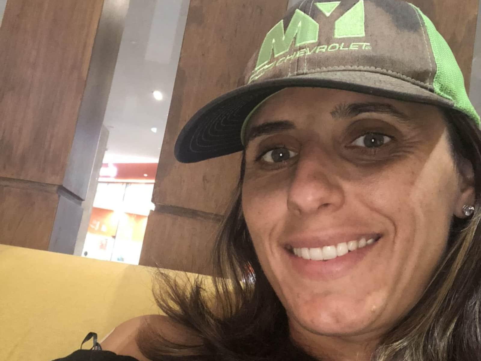 Mariana from San José del Cabo, Mexico