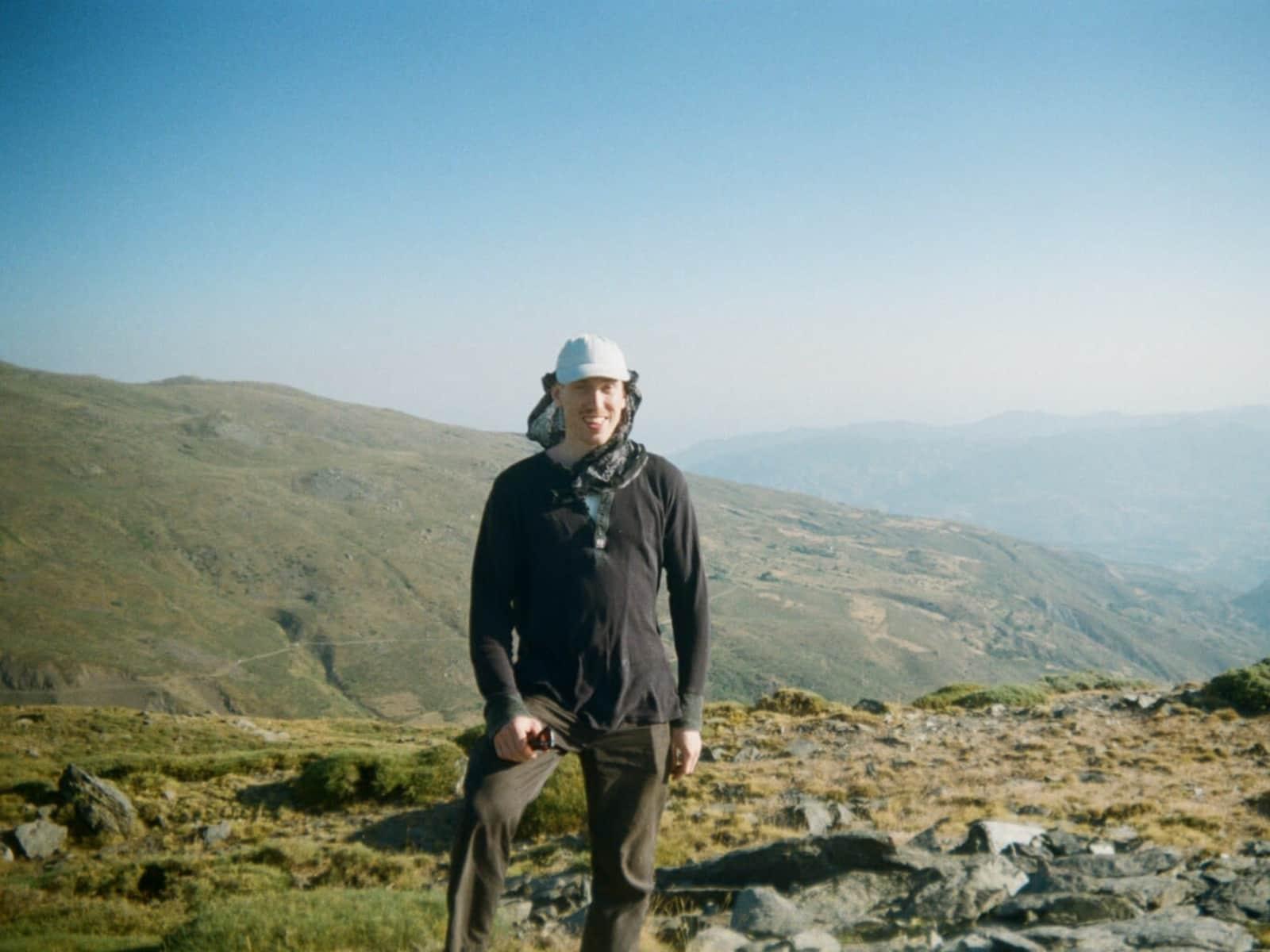 Santi from London, United Kingdom