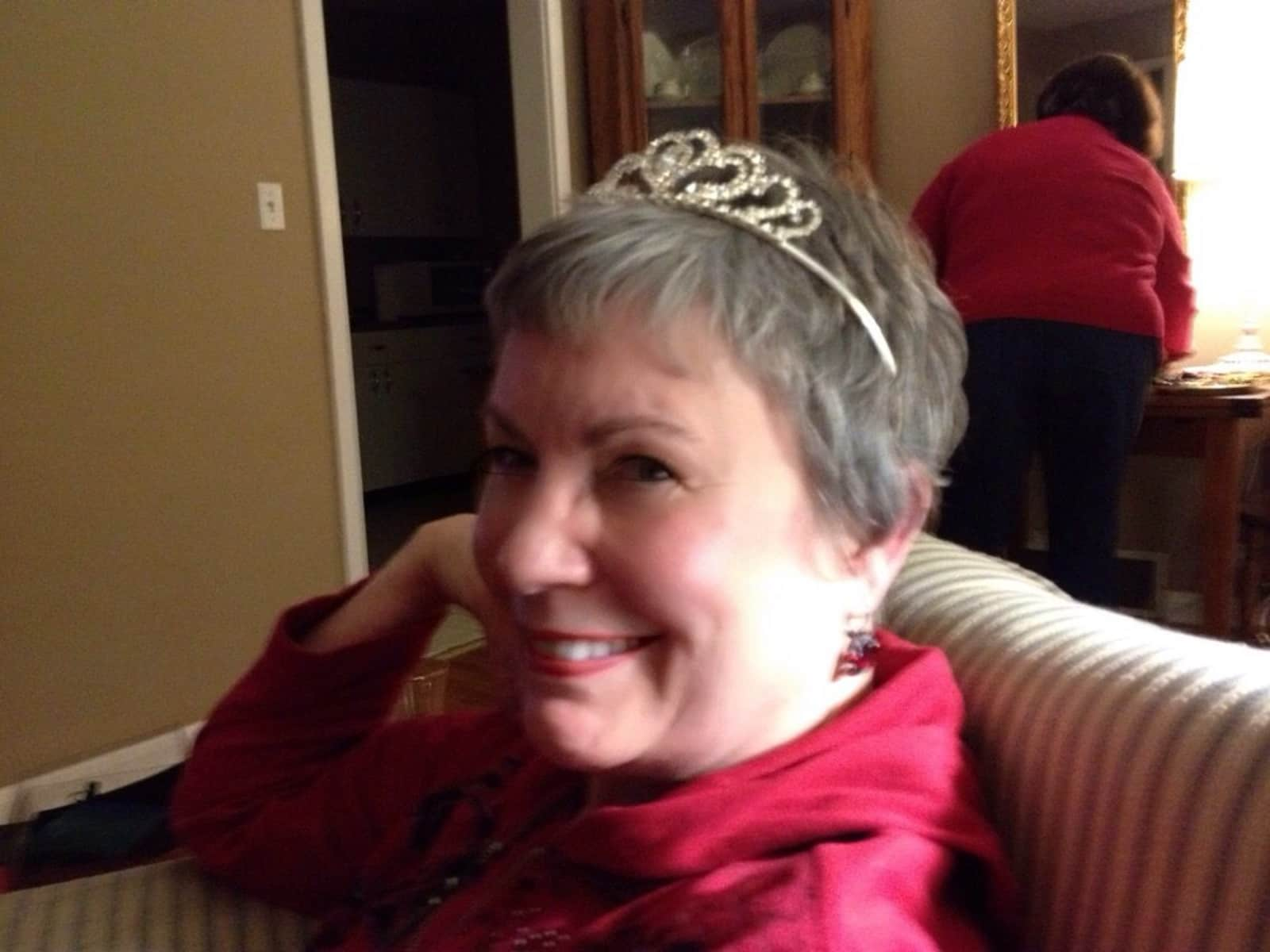 Teresa from Bowling Green, Kentucky, United States