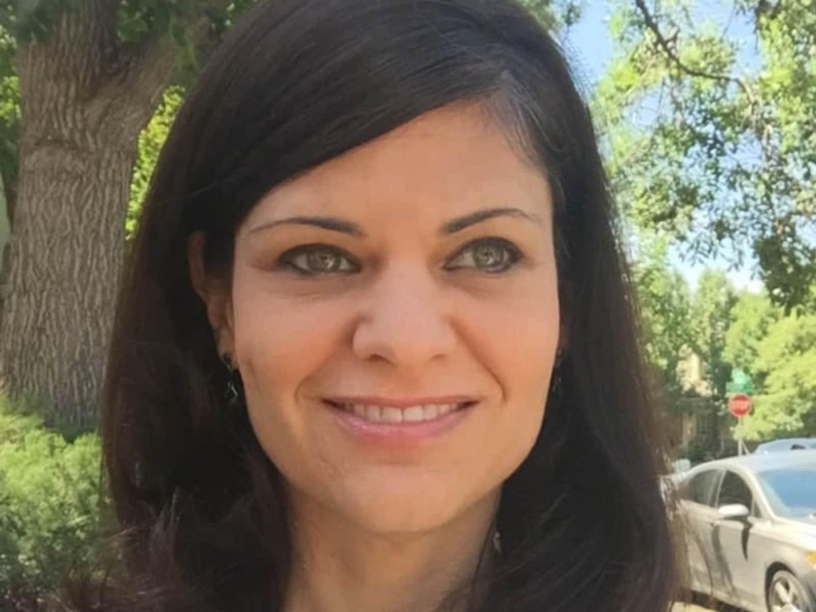 Dana from Denver, Colorado, United States