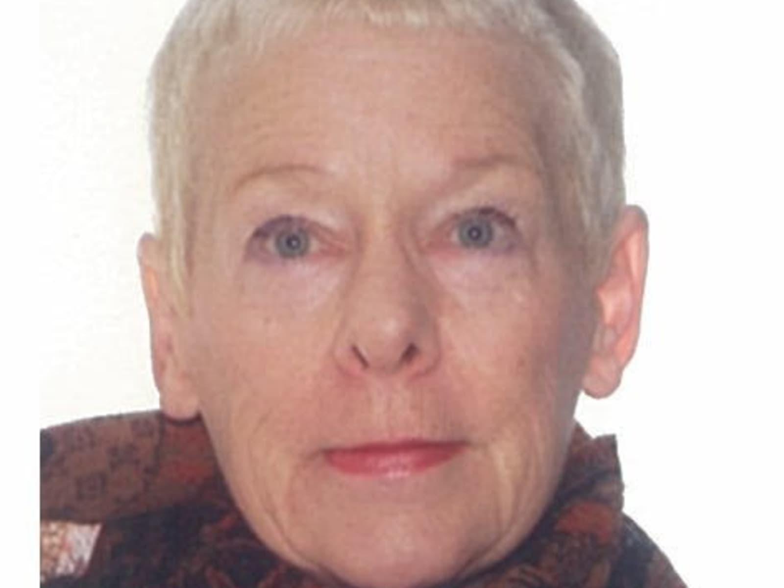 Judith from Melbourne, Victoria, Australia