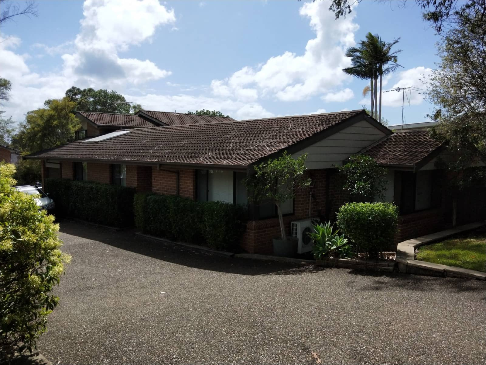 Housesitting assignment in Gymea Bay, New South Wales, Australia