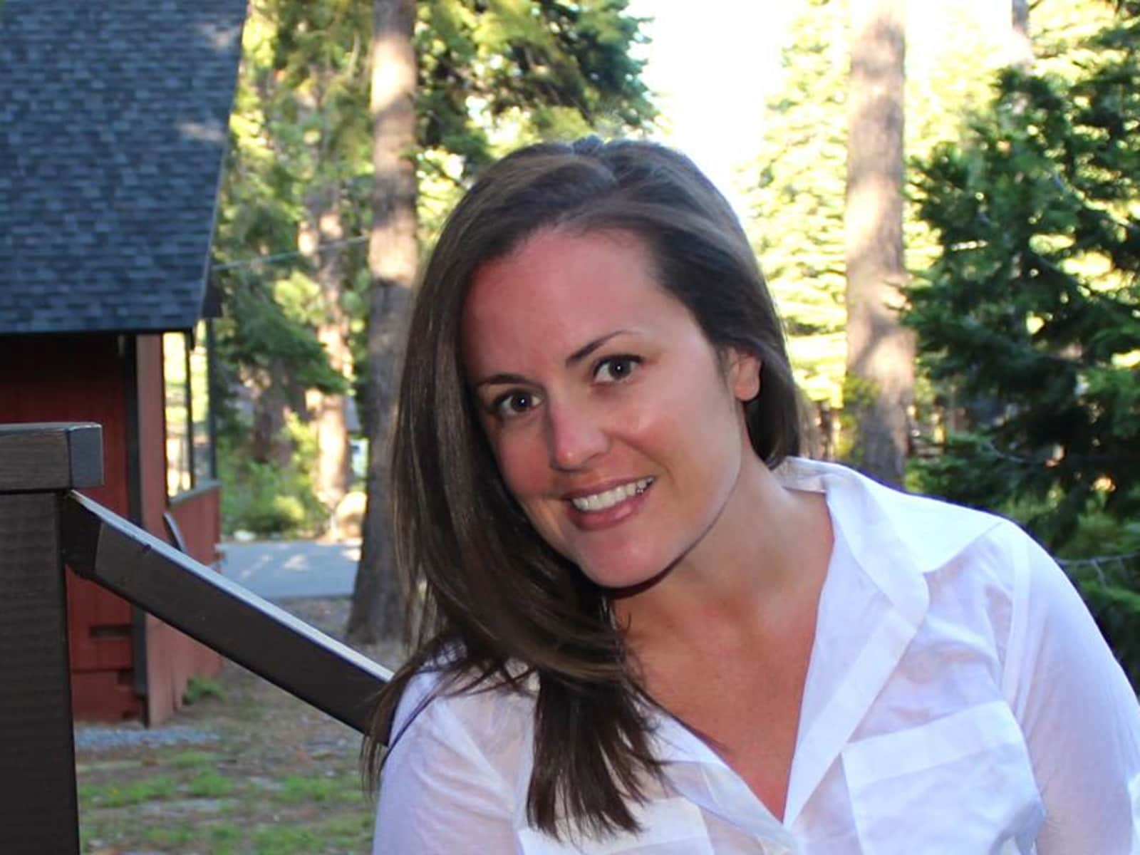 Stacy from Leavenworth, Washington, United States