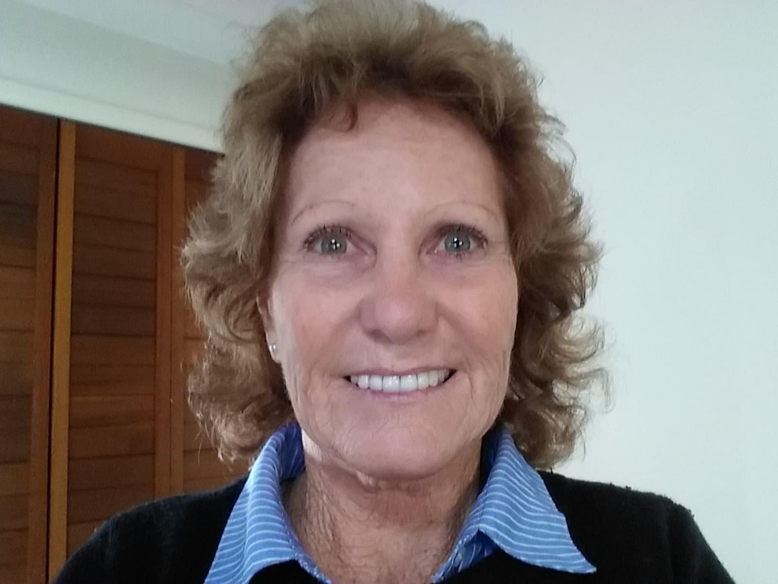 Nicolette from Gold Coast, Queensland, Australia