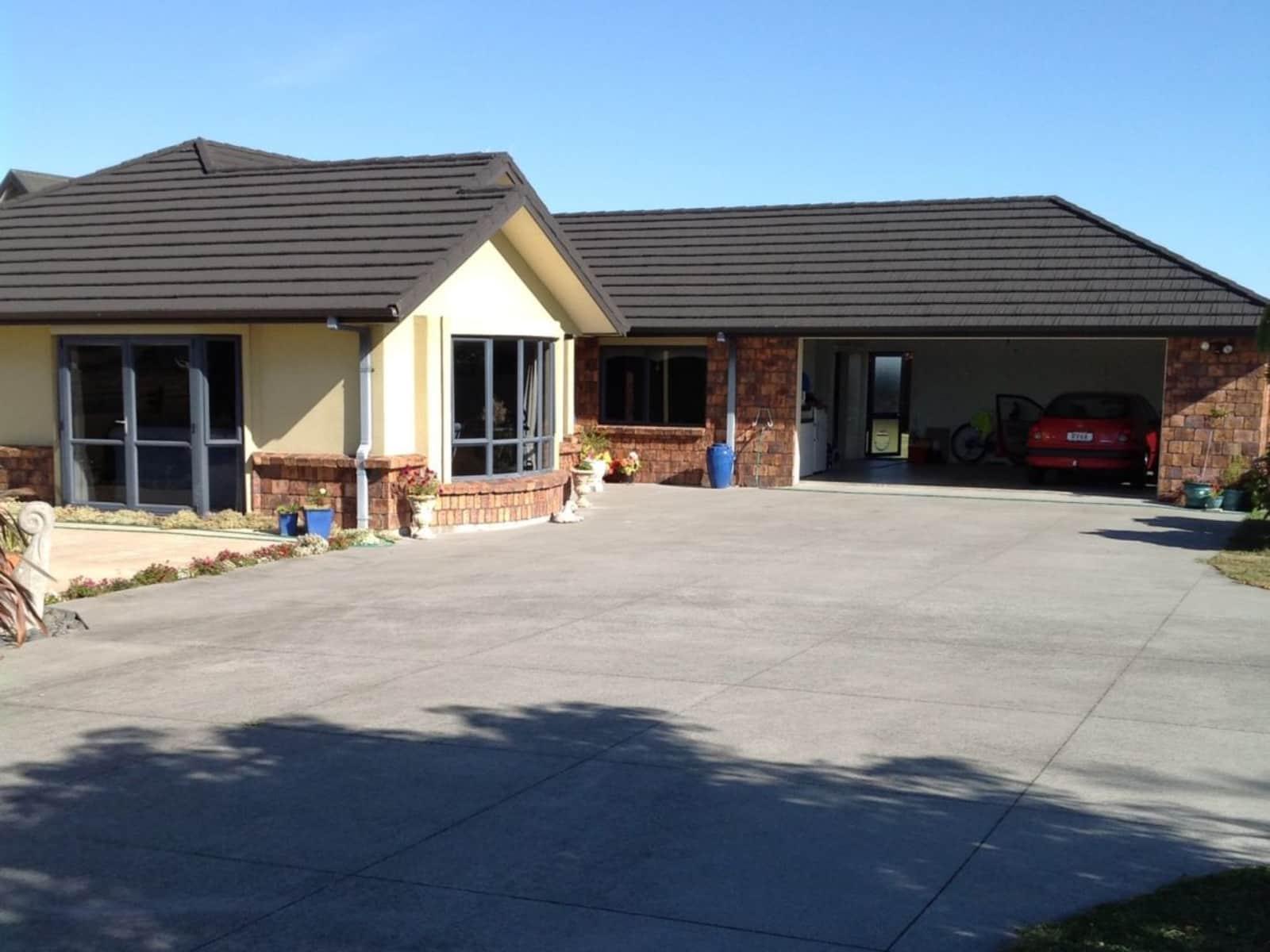 Housesitting assignment in Matamata, New Zealand