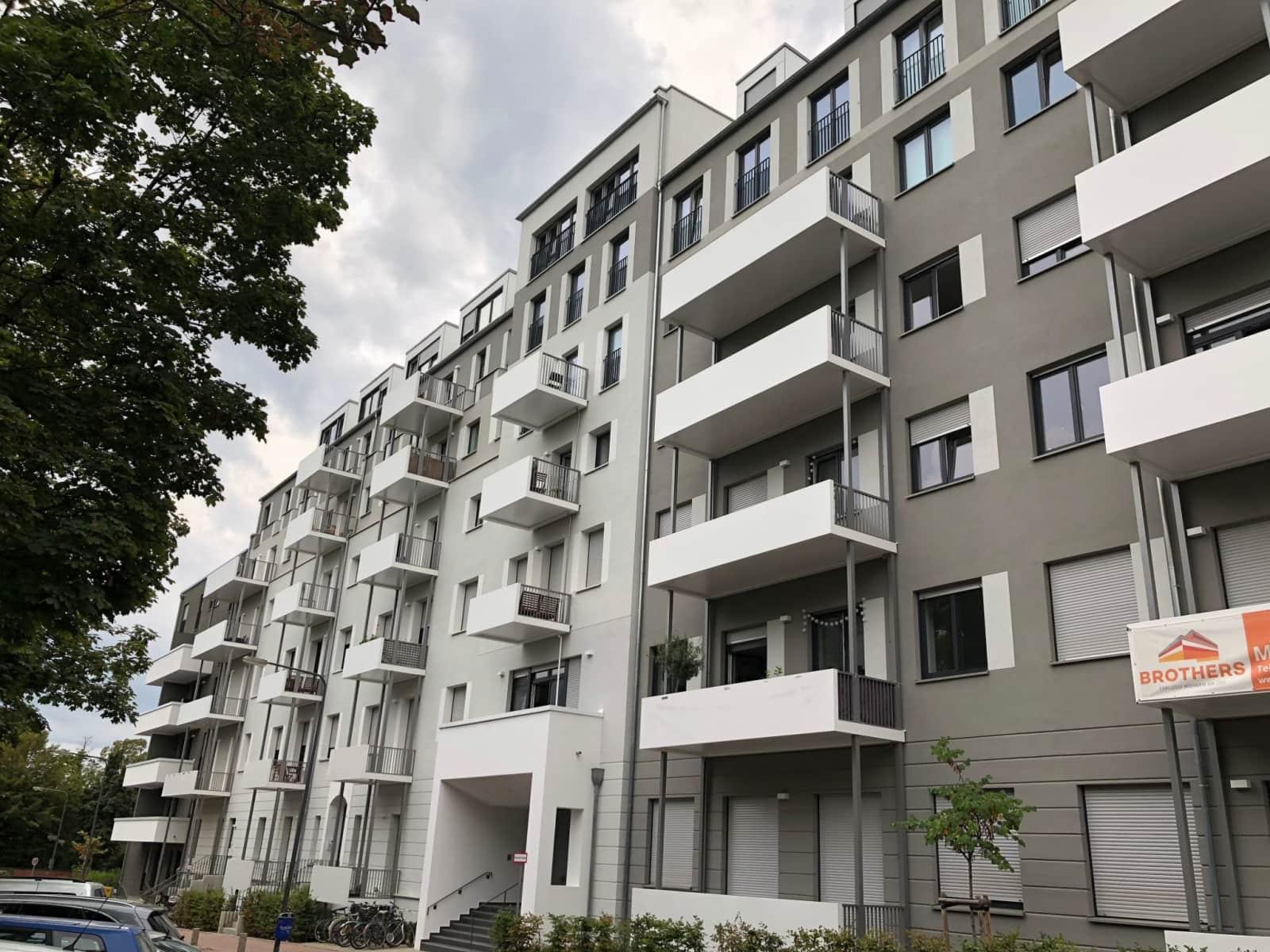 Housesitting assignment in Frankfurt am Main, Germany