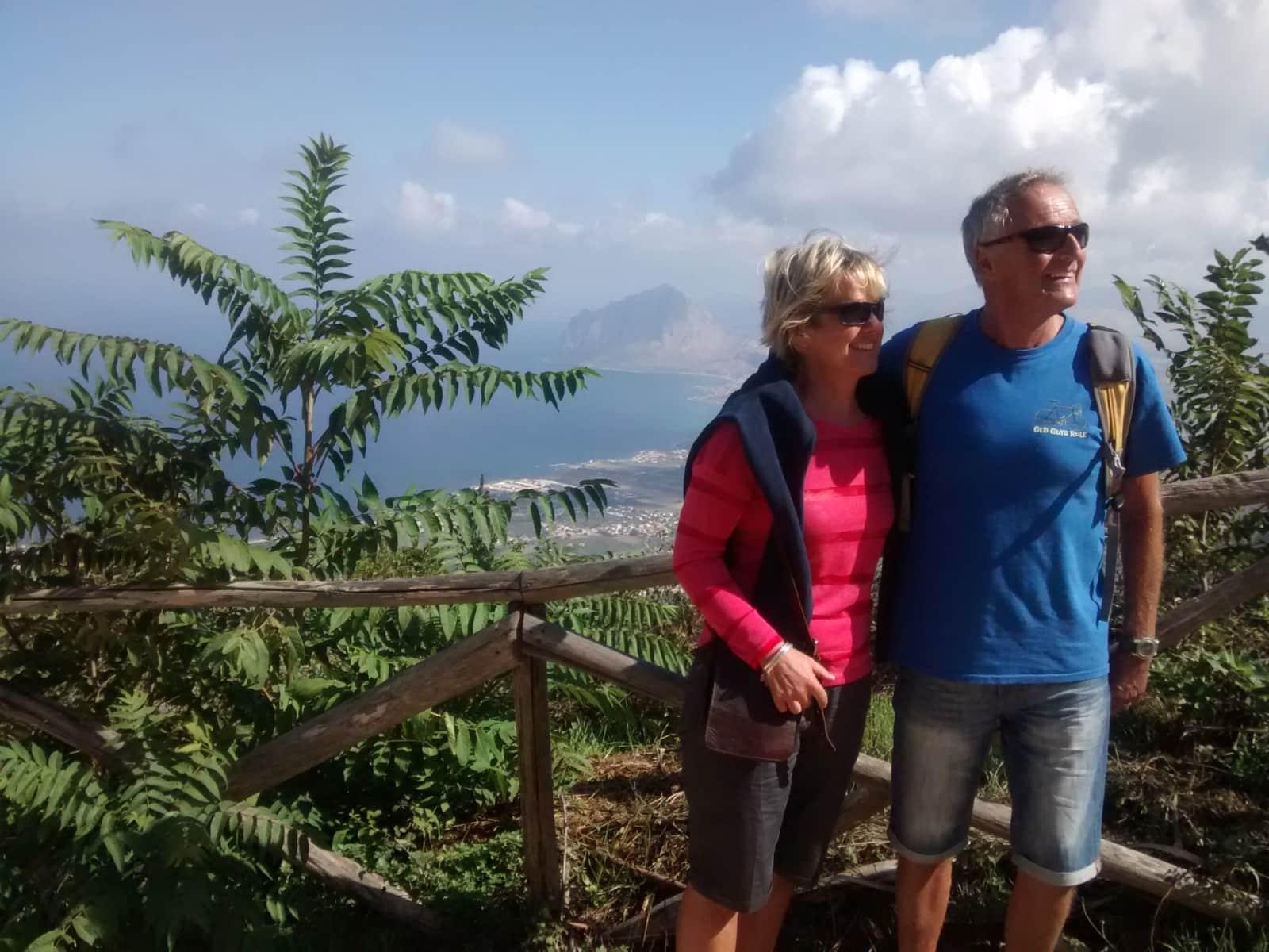 Joanne & Neil from Hayle, United Kingdom