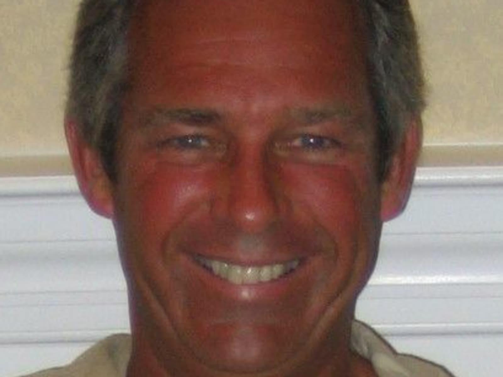 Ken from Nassau, Bahamas