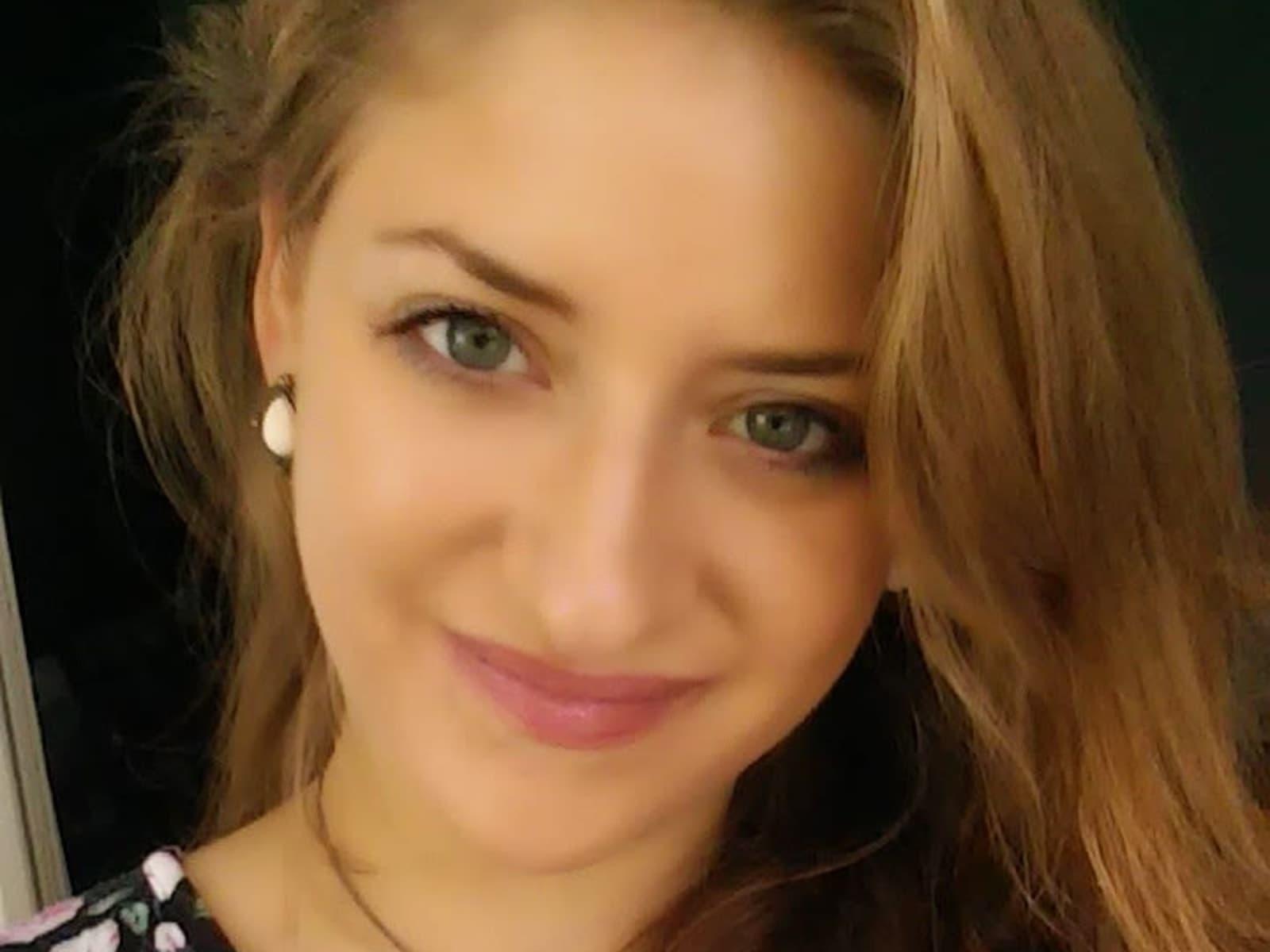 Marina from Munich, Germany