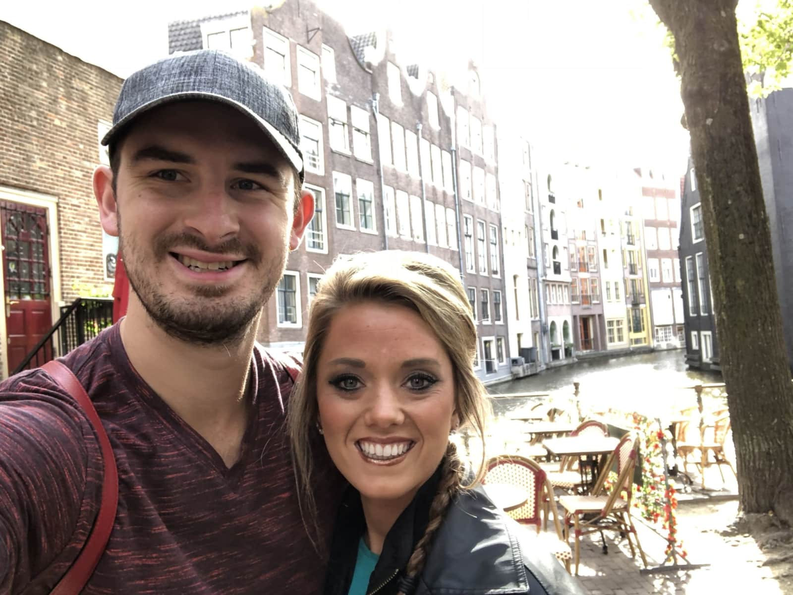 Stephen & Taylor from Chicago, Illinois, United States