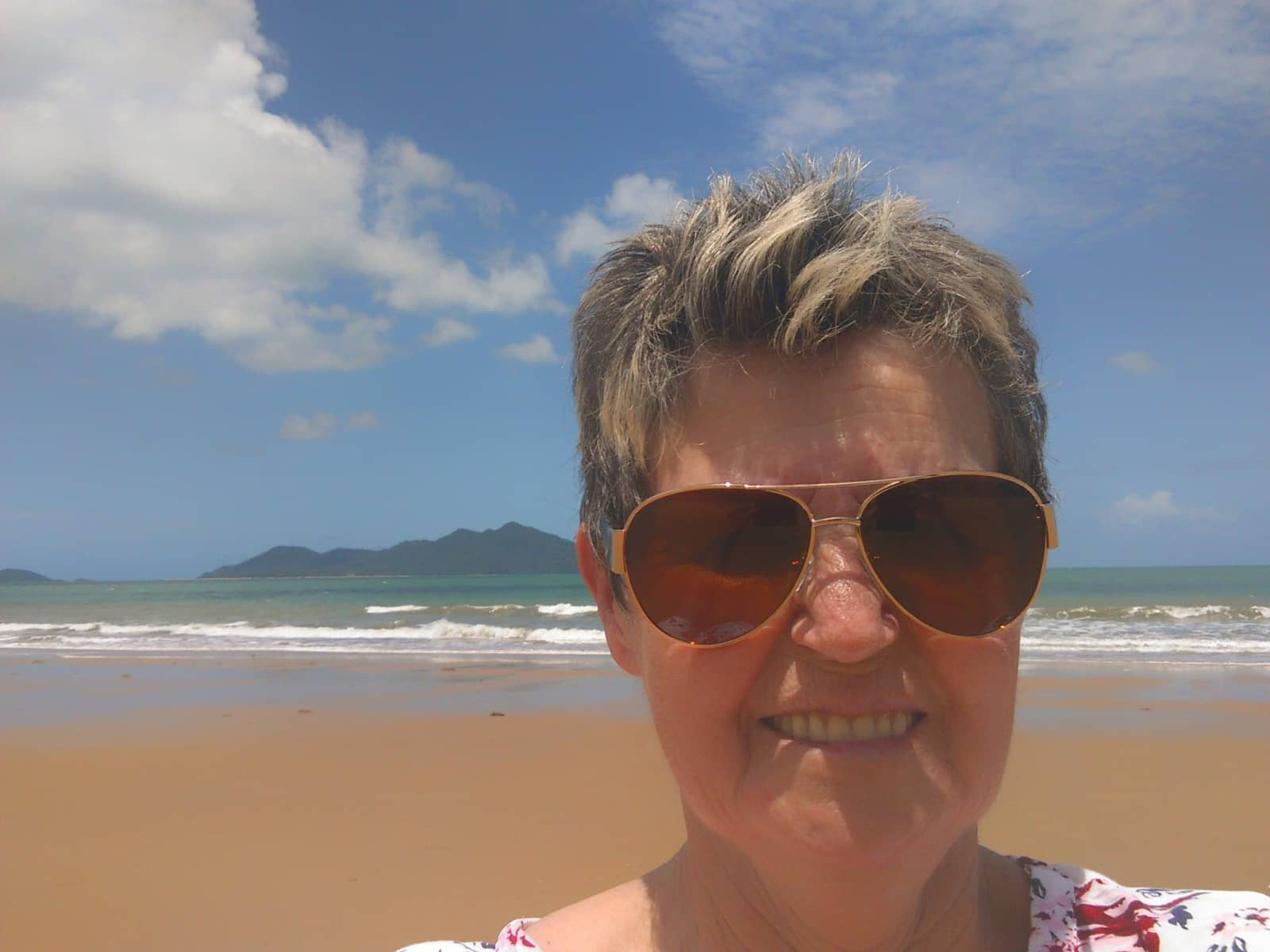 Noreen from Cairns, Queensland, Australia