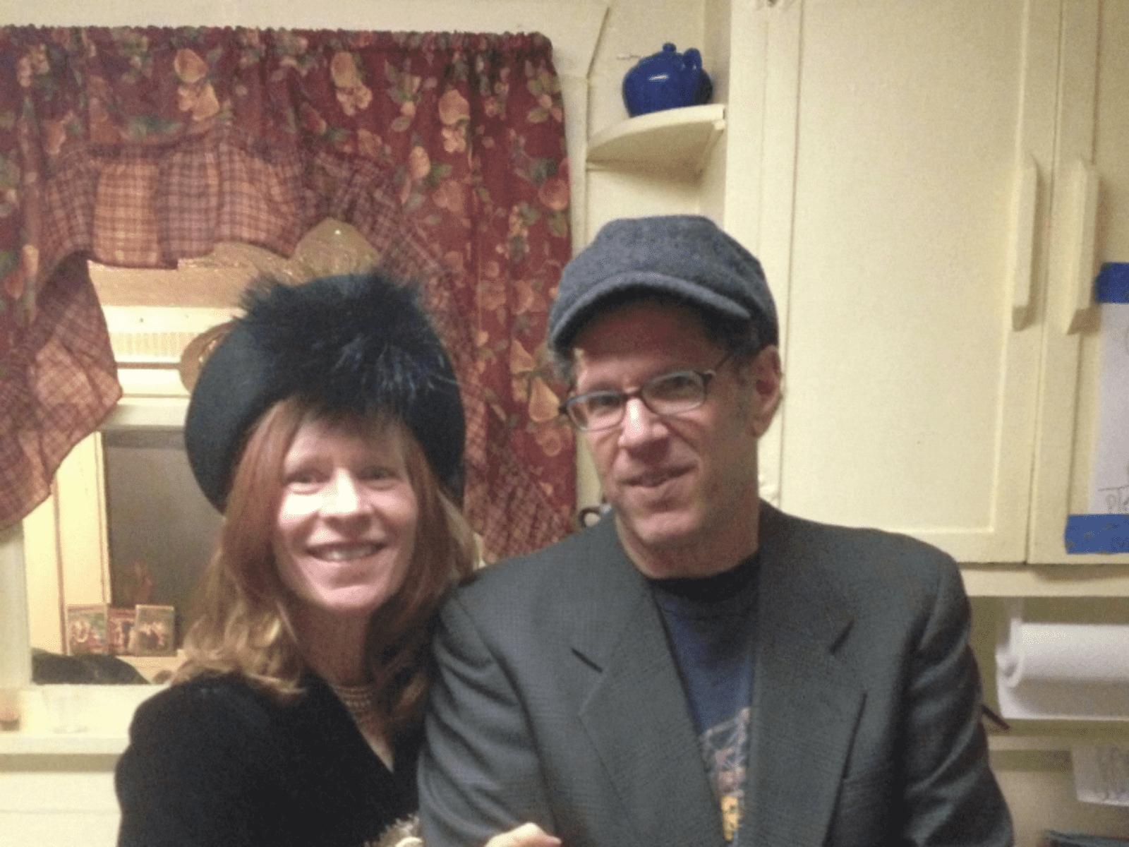 Jennifer & Mitch from Bisbee, Arizona, United States