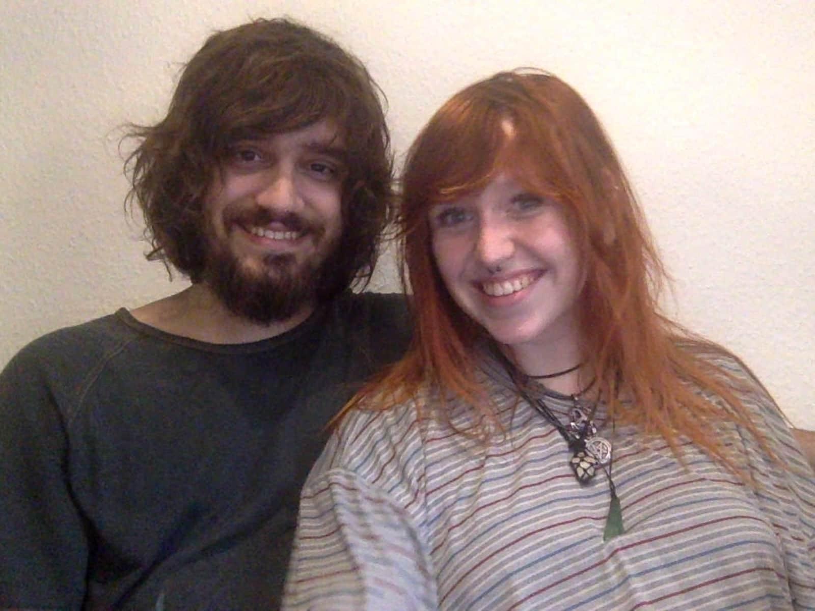 Joris & Jennifer from Utrecht, Netherlands