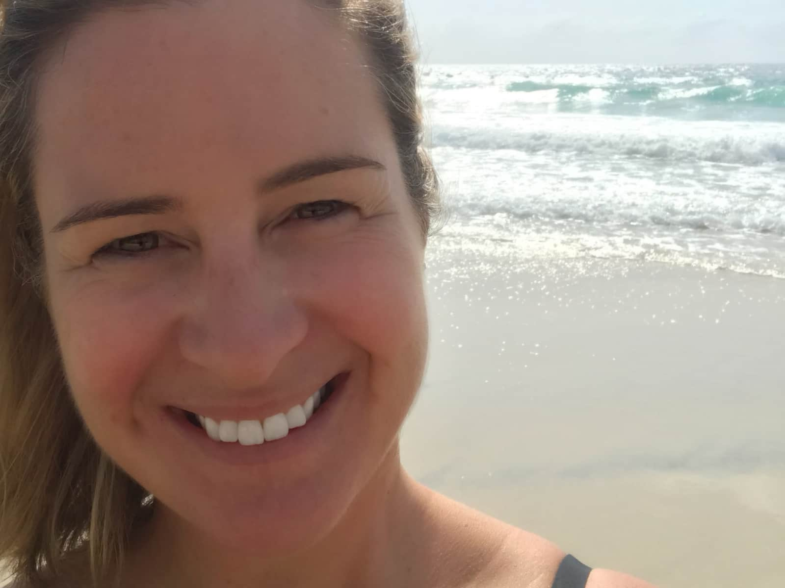 Alexandra from Brisbane, Queensland, Australia