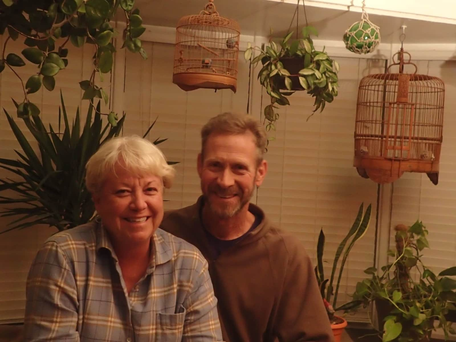 Lynn and steve & Steve from Albuquerque, New Mexico, United States