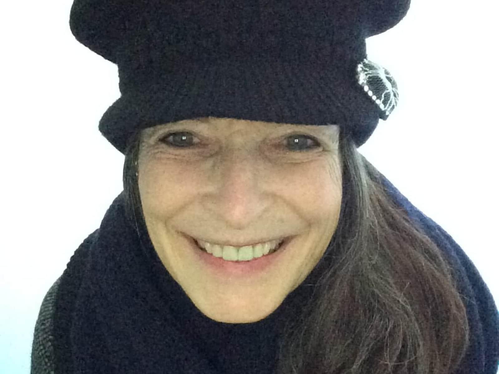 Susan from Beaverton, Oregon, United States
