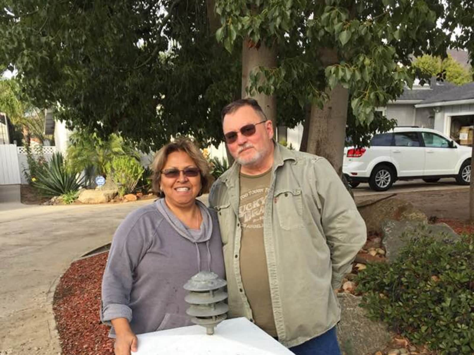 Ray & Rose from Las Vegas, Nevada, United States