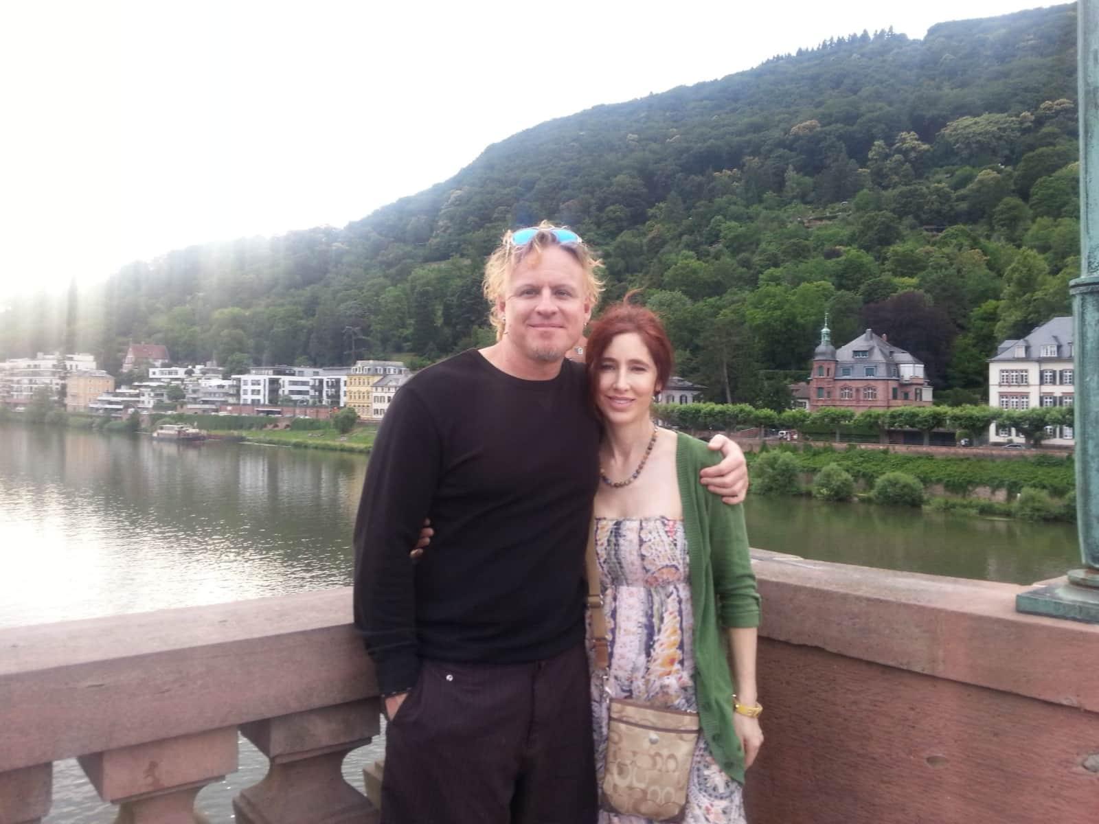 Lori & John-patrick from Dallas Downtown, Texas, United States