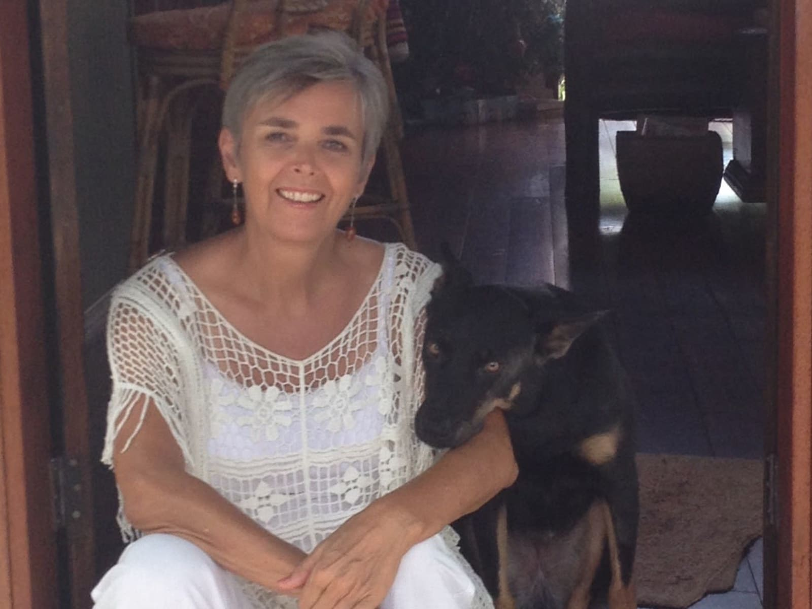 Carine from Cairns, Queensland, Australia