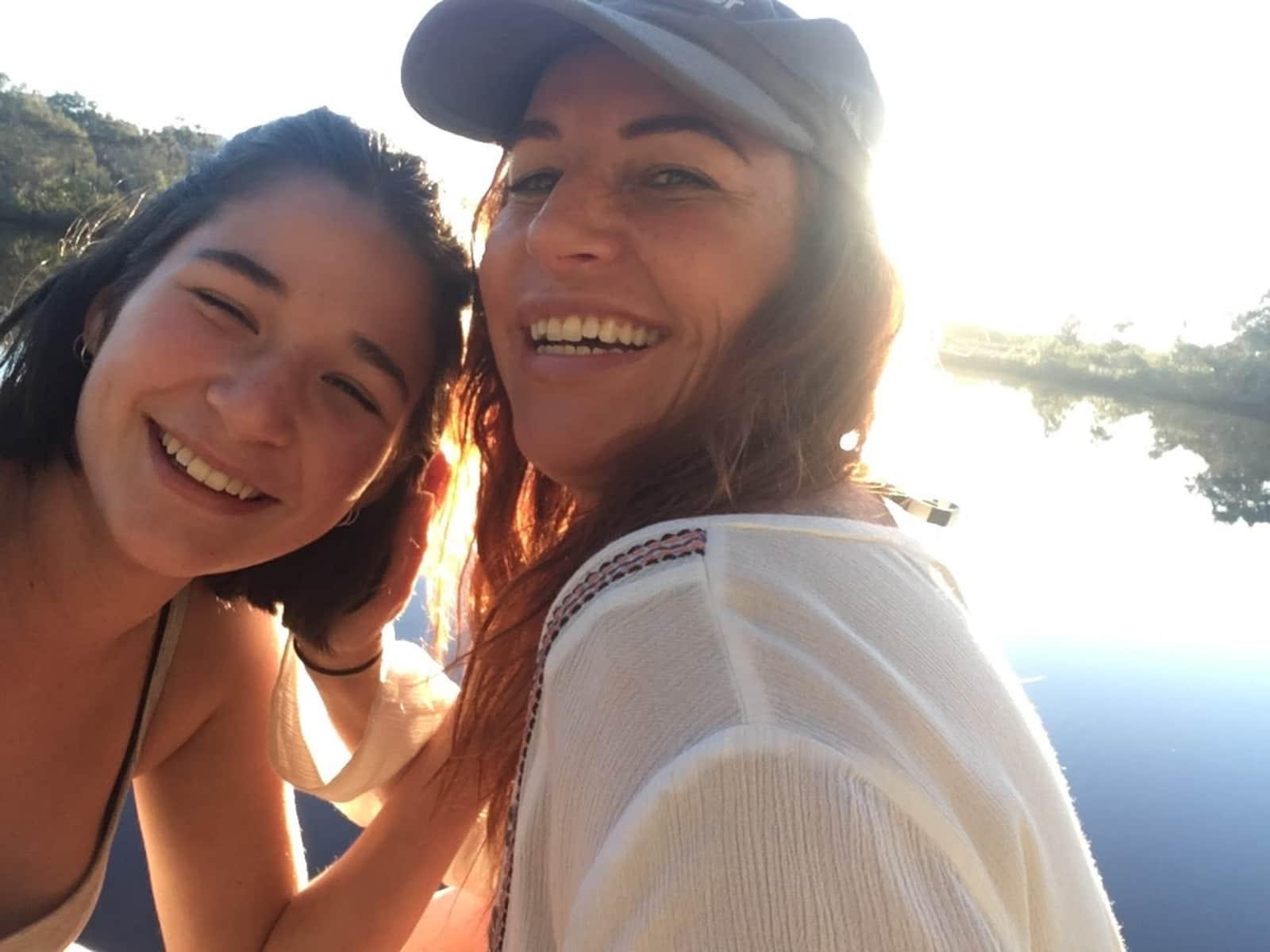 Cathy from Melbourne, Victoria, Australia