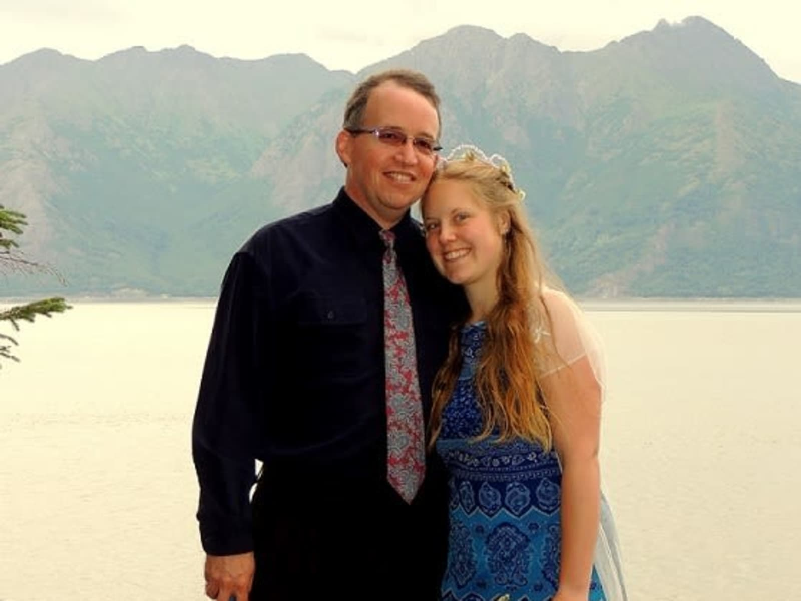 Frank & Julia from Hope, Alaska, United States