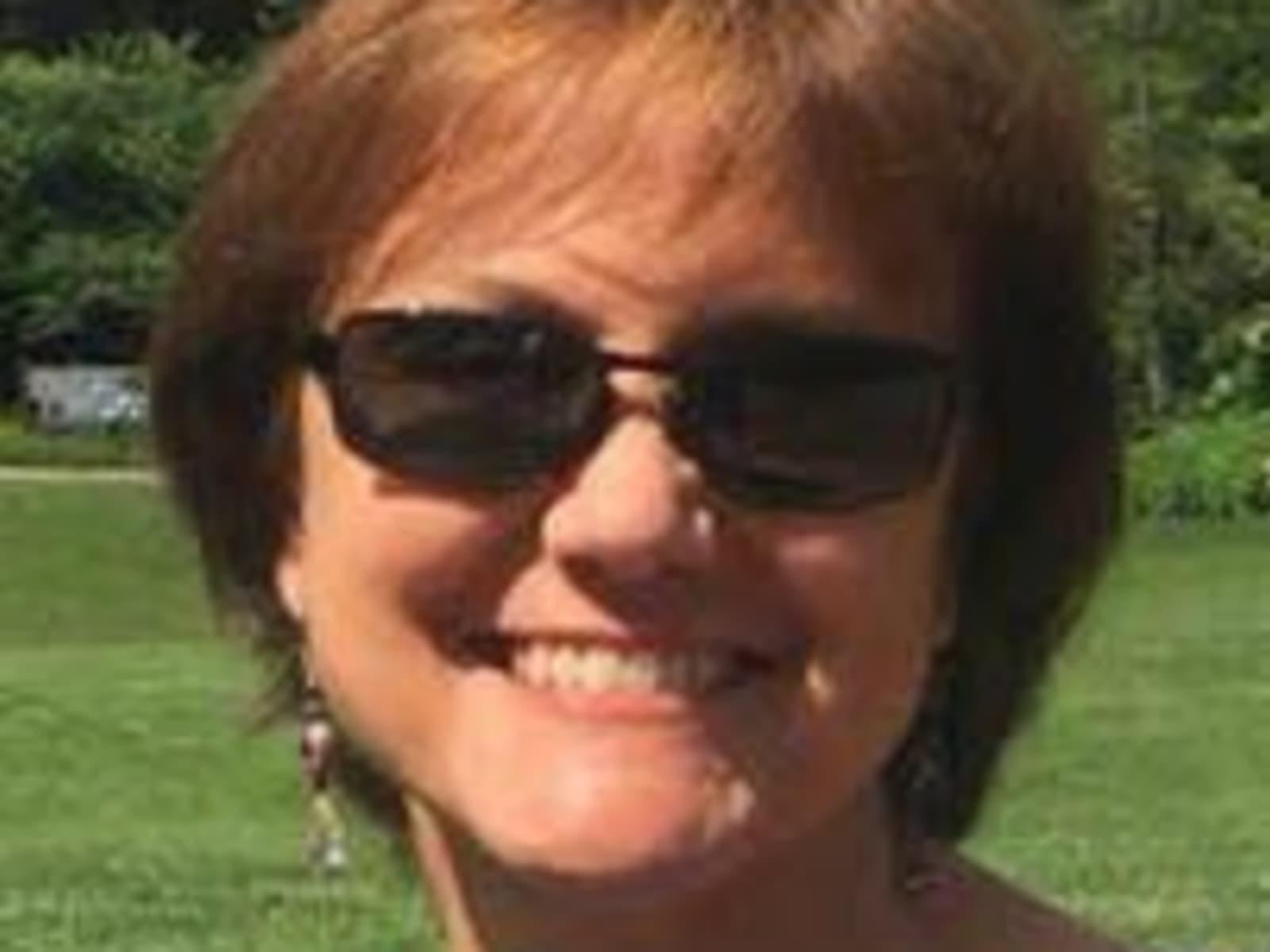Katherine from Winfield, Illinois, United States