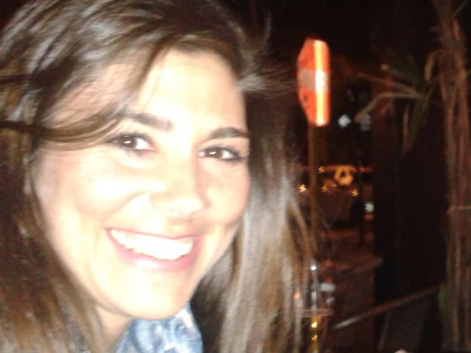 Tatiana from Córdoba, Argentina