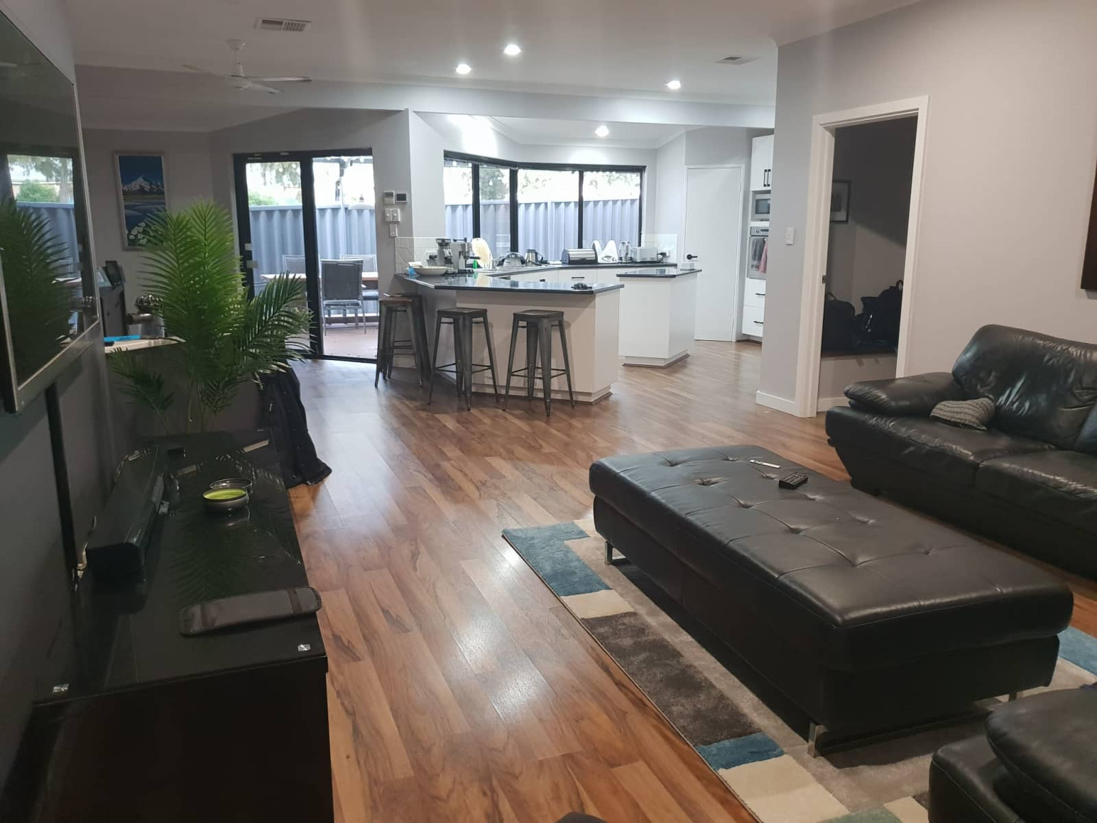 Housesitting assignment in Beeliar, Western Australia, Australia