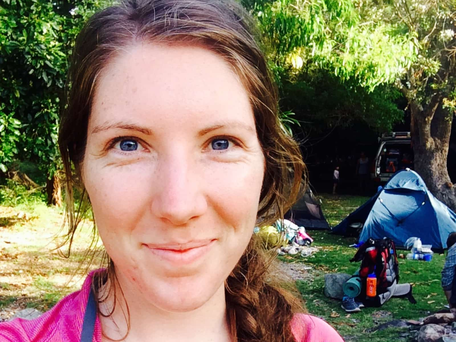 Bryony from Newcastle, New South Wales, Australia