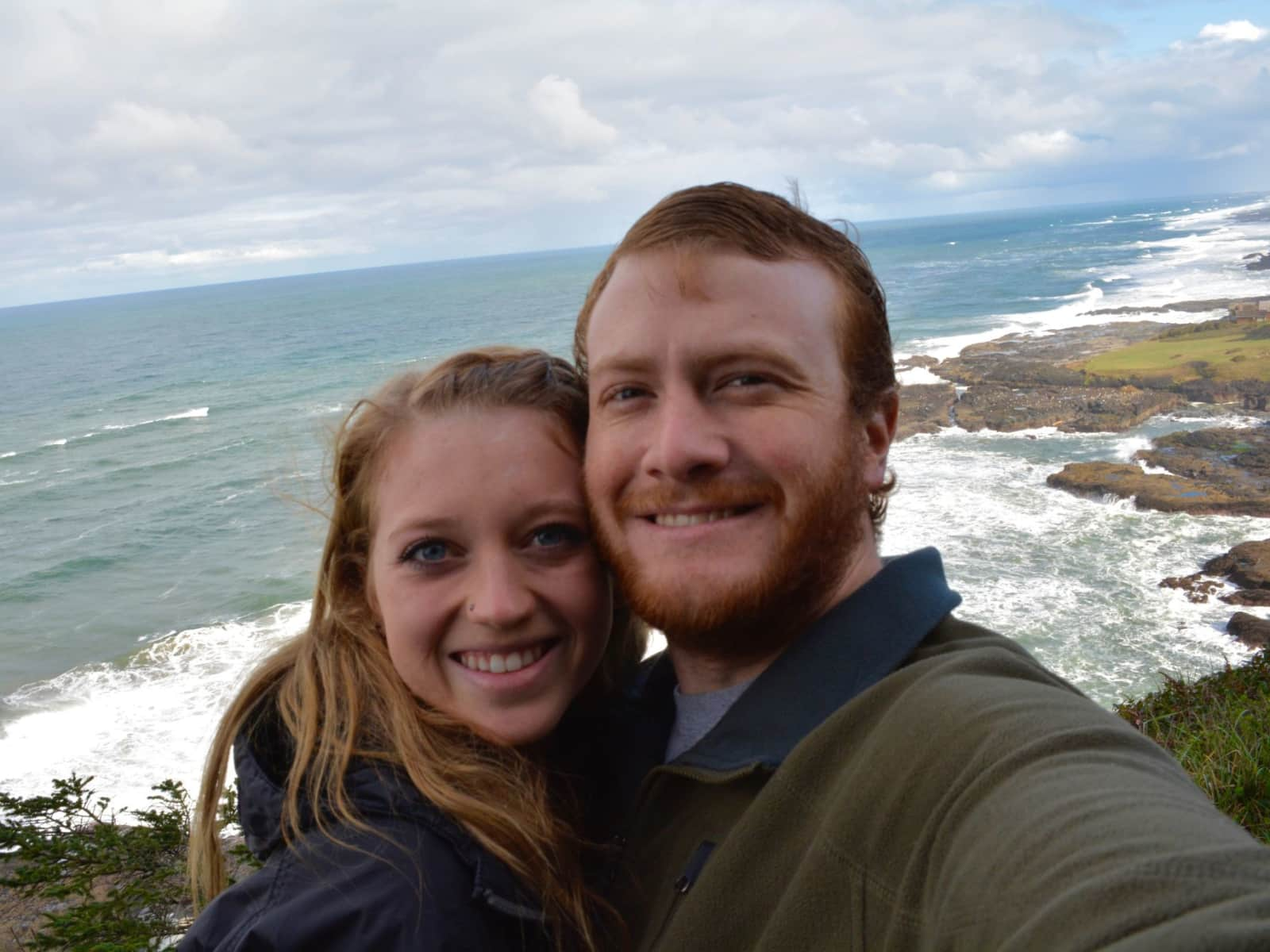 Callie & Coby from Corvallis, Oregon, United States