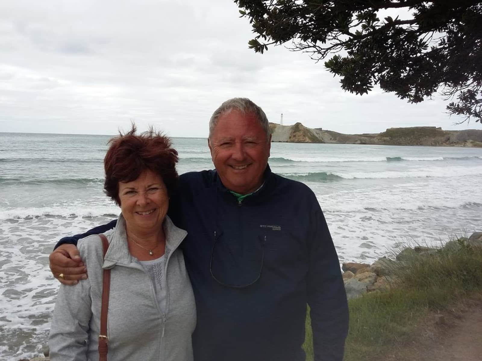 Emily & Kerry from Mojacar, Spain