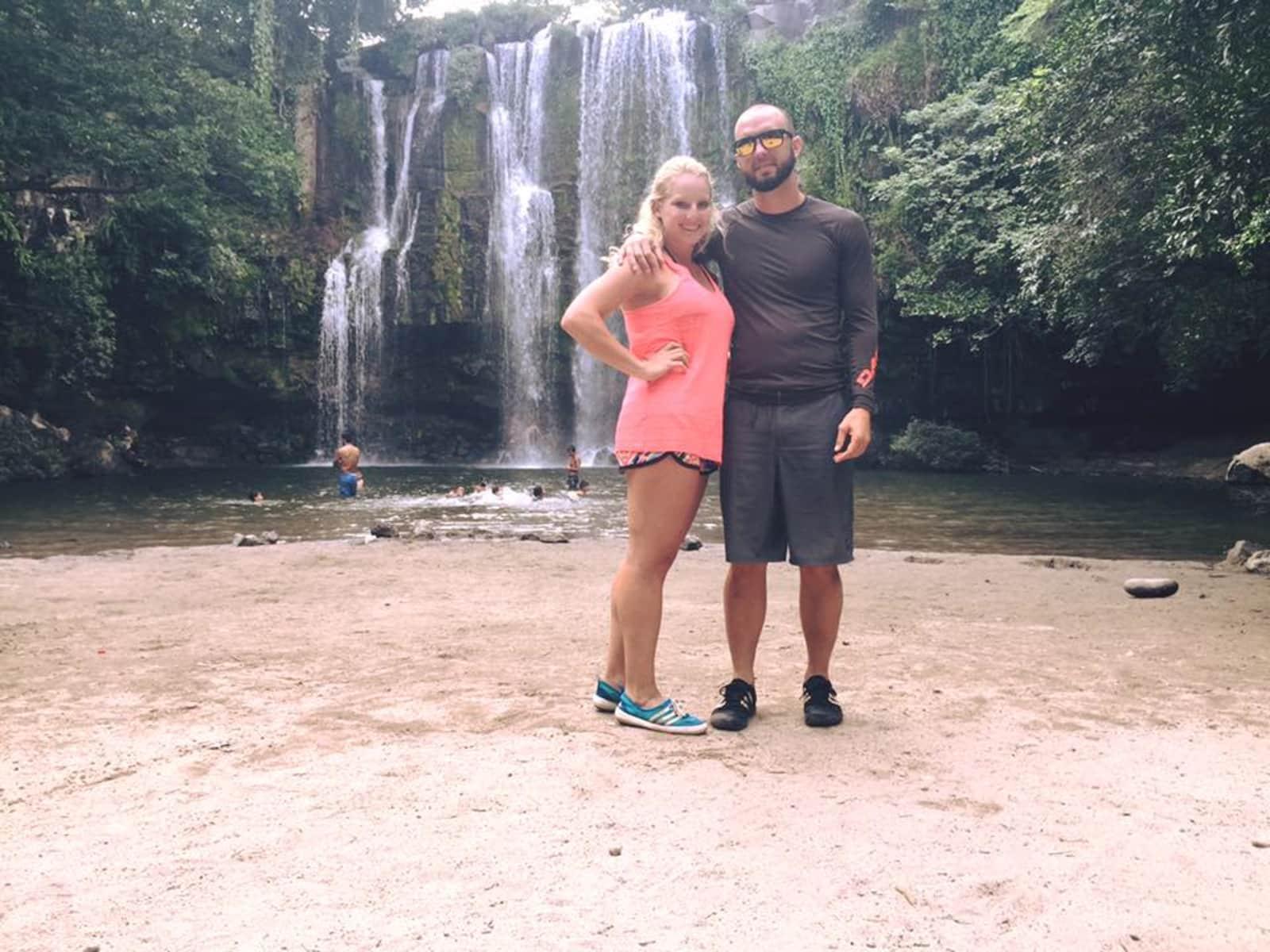 Morgan & Brook from Lafayette, Louisiana, United States