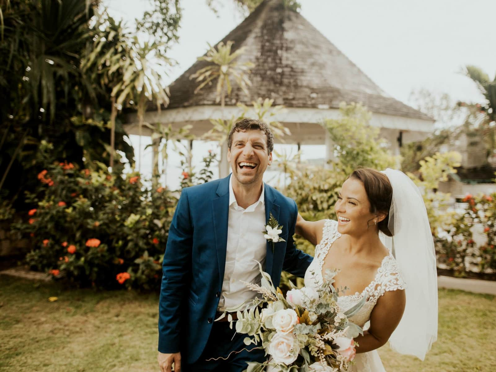 Annaliese & Kyle from Greenville, South Carolina, United States